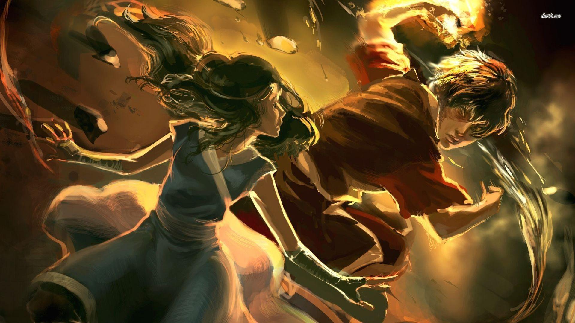 Aang Wallpapers Top Free Aang Backgrounds Wallpaperaccess