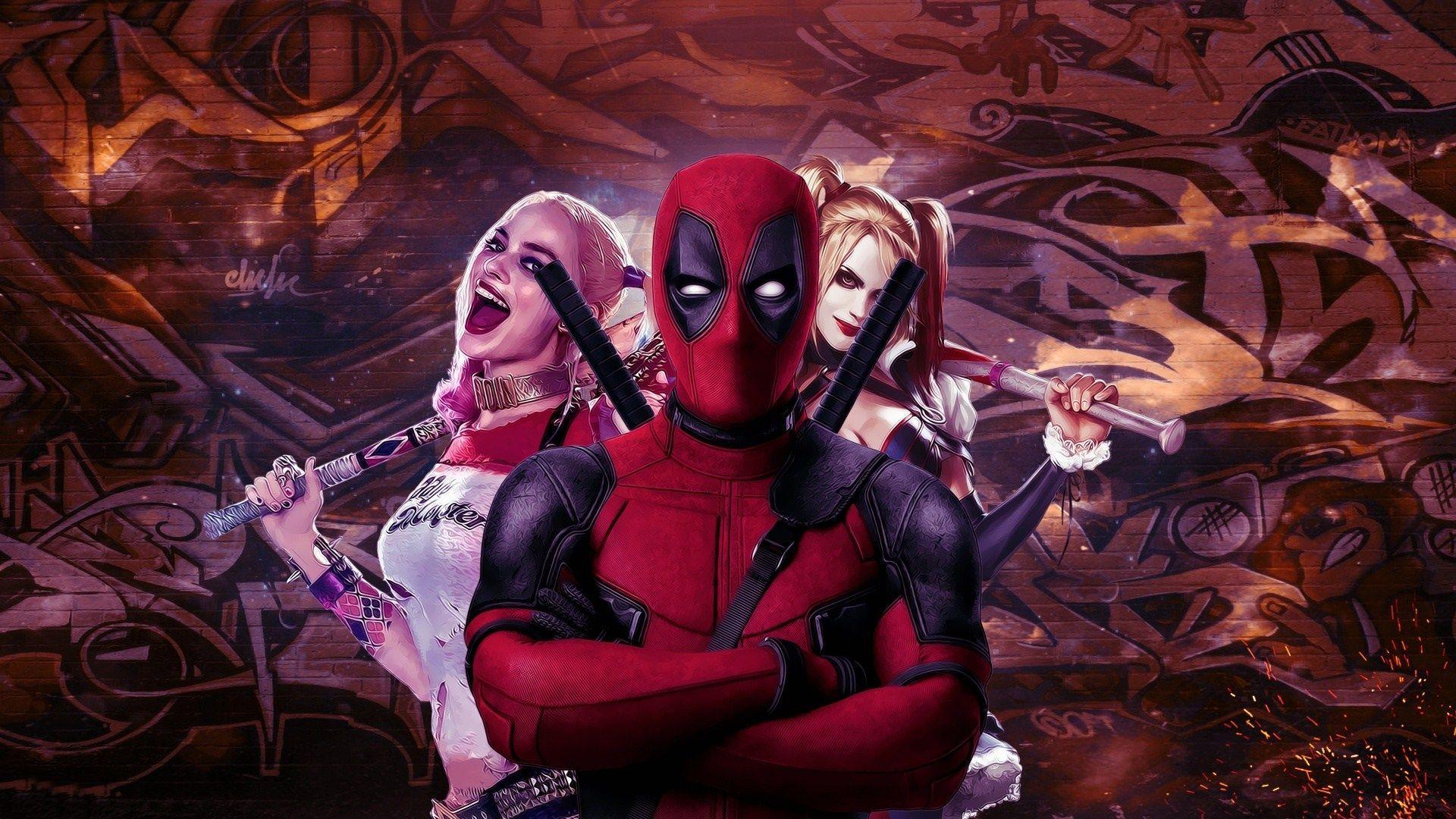 Deadpool 2 Wallpapers Top Free Deadpool 2 Backgrounds