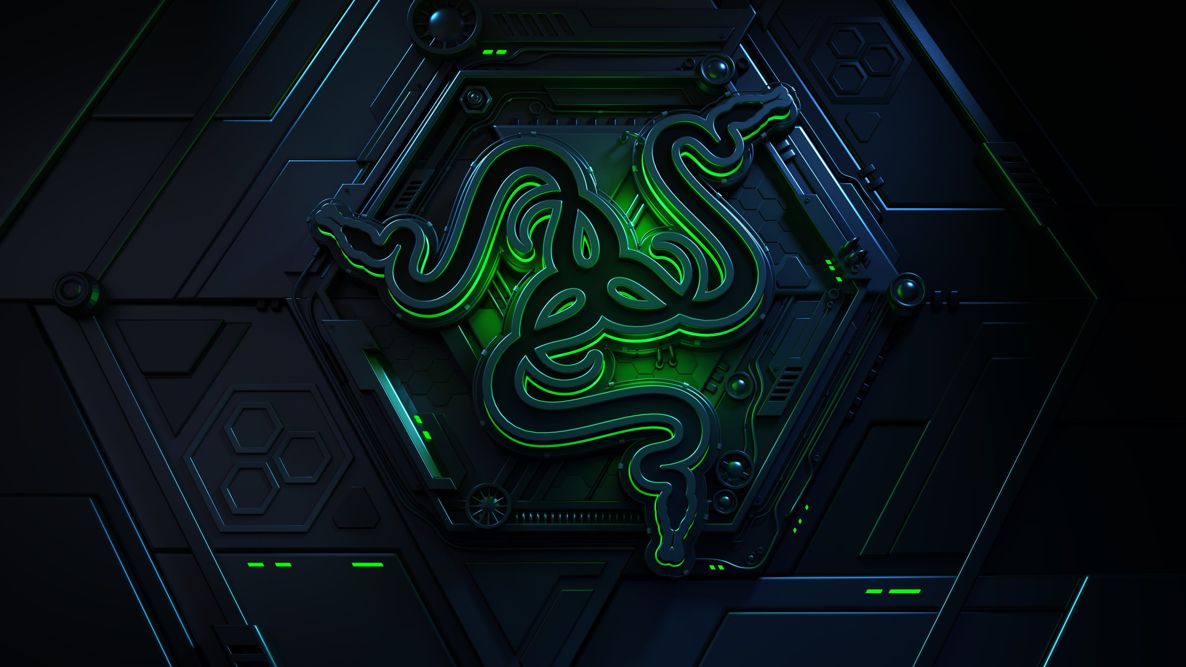 Razer Wallpapers Top Free Razer Backgrounds Wallpaperaccess
