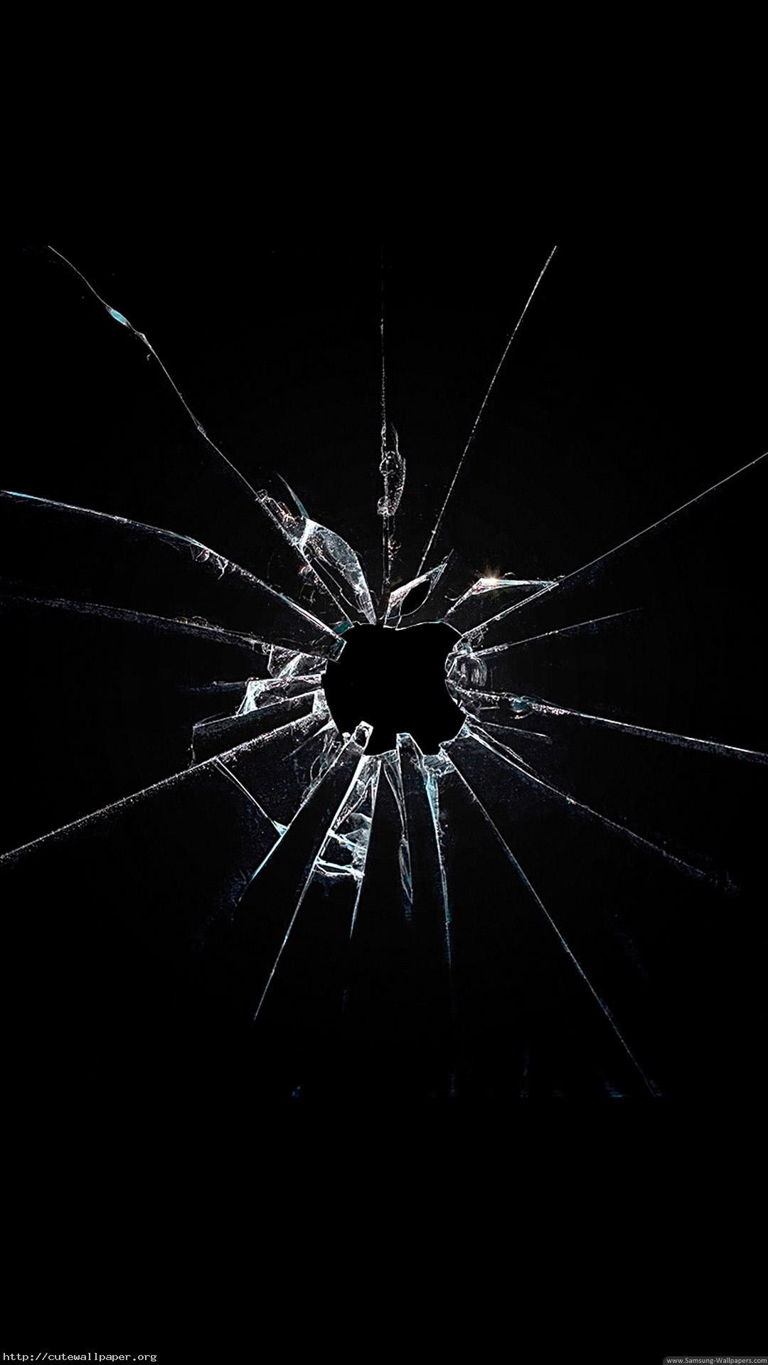 cracked screen app android download