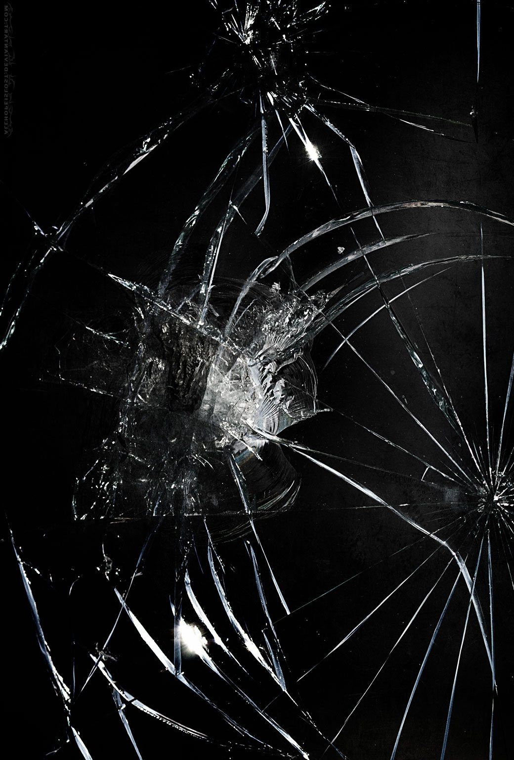 Iphone Cracked Screen Wallpapers Top Free Iphone Cracked