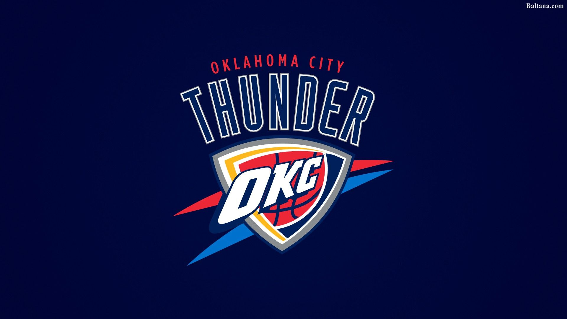 Oklahoma City Thunder Wallpapers Top Free Oklahoma City Thunder