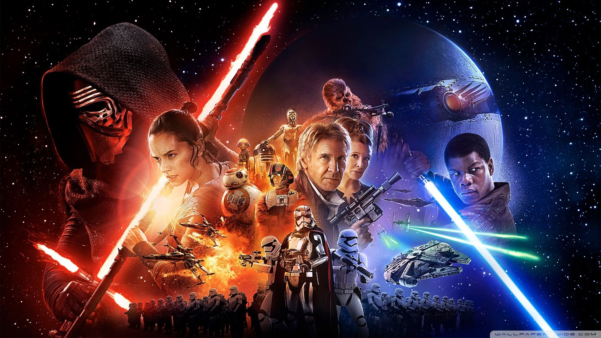 Star Wars 9 Wallpapers Top Free Star Wars 9 Backgrounds