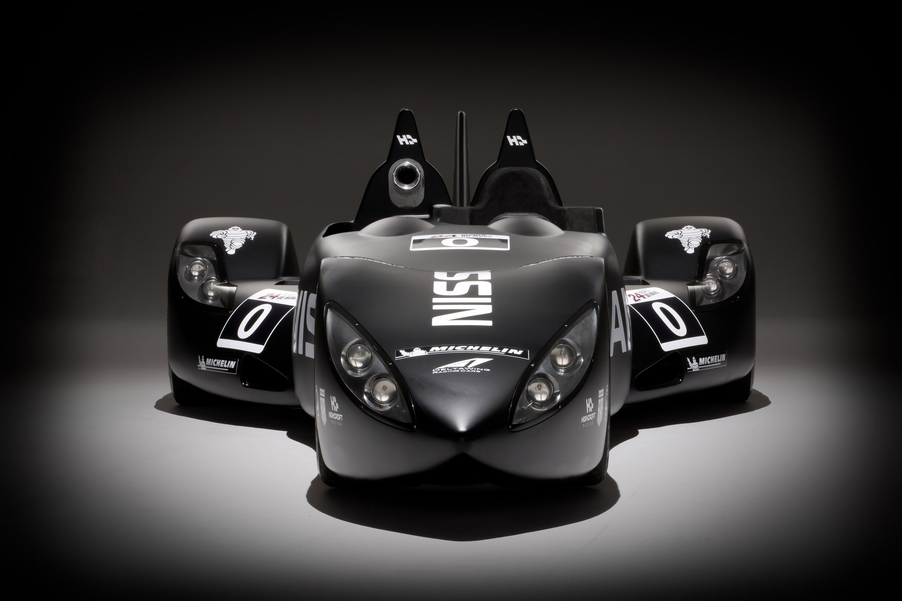 3000x2000 Experimental Nissan Deltawing Racing Cars Wallpaper