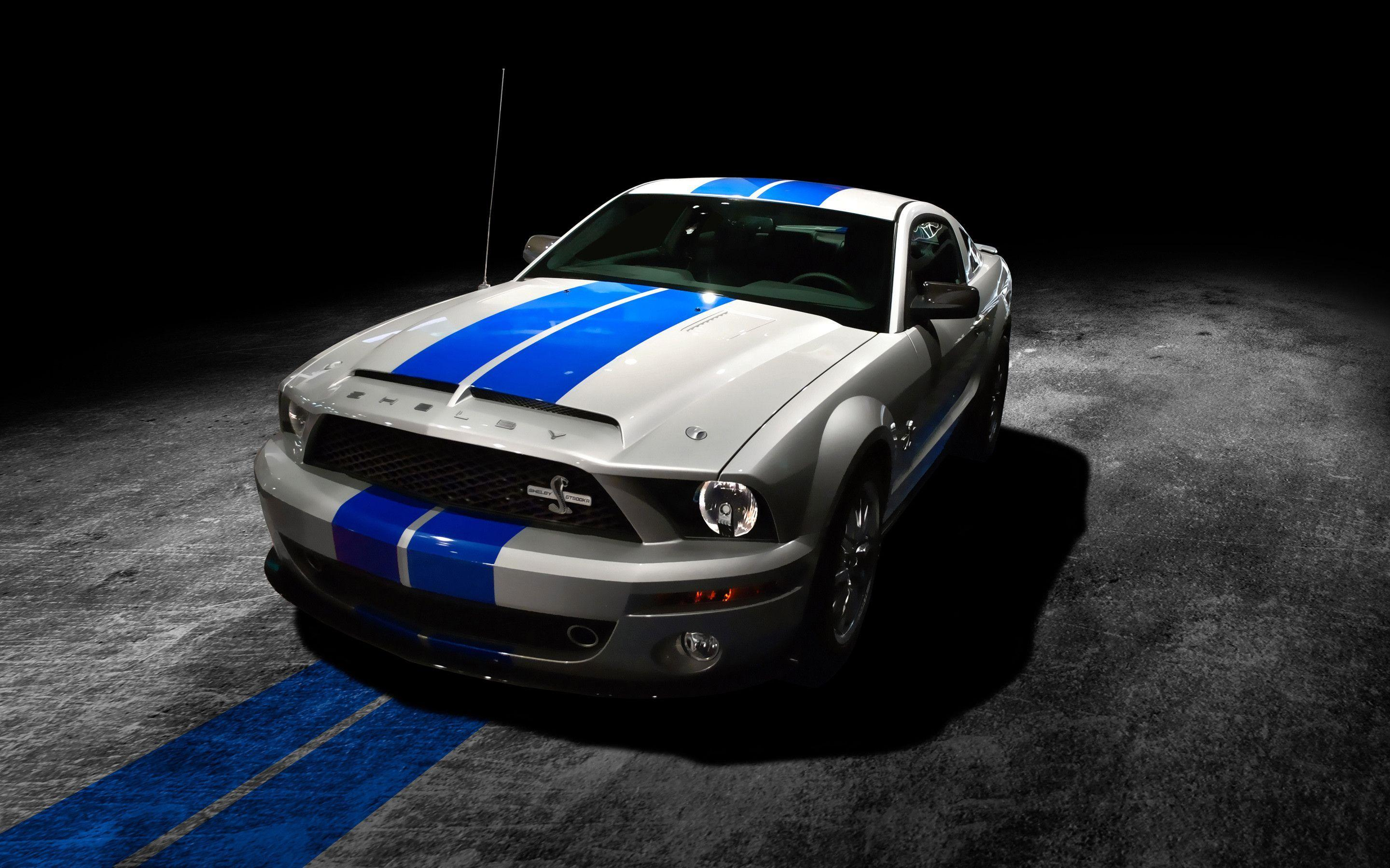 Ford Mustang Cars Wallpapers - Top Free