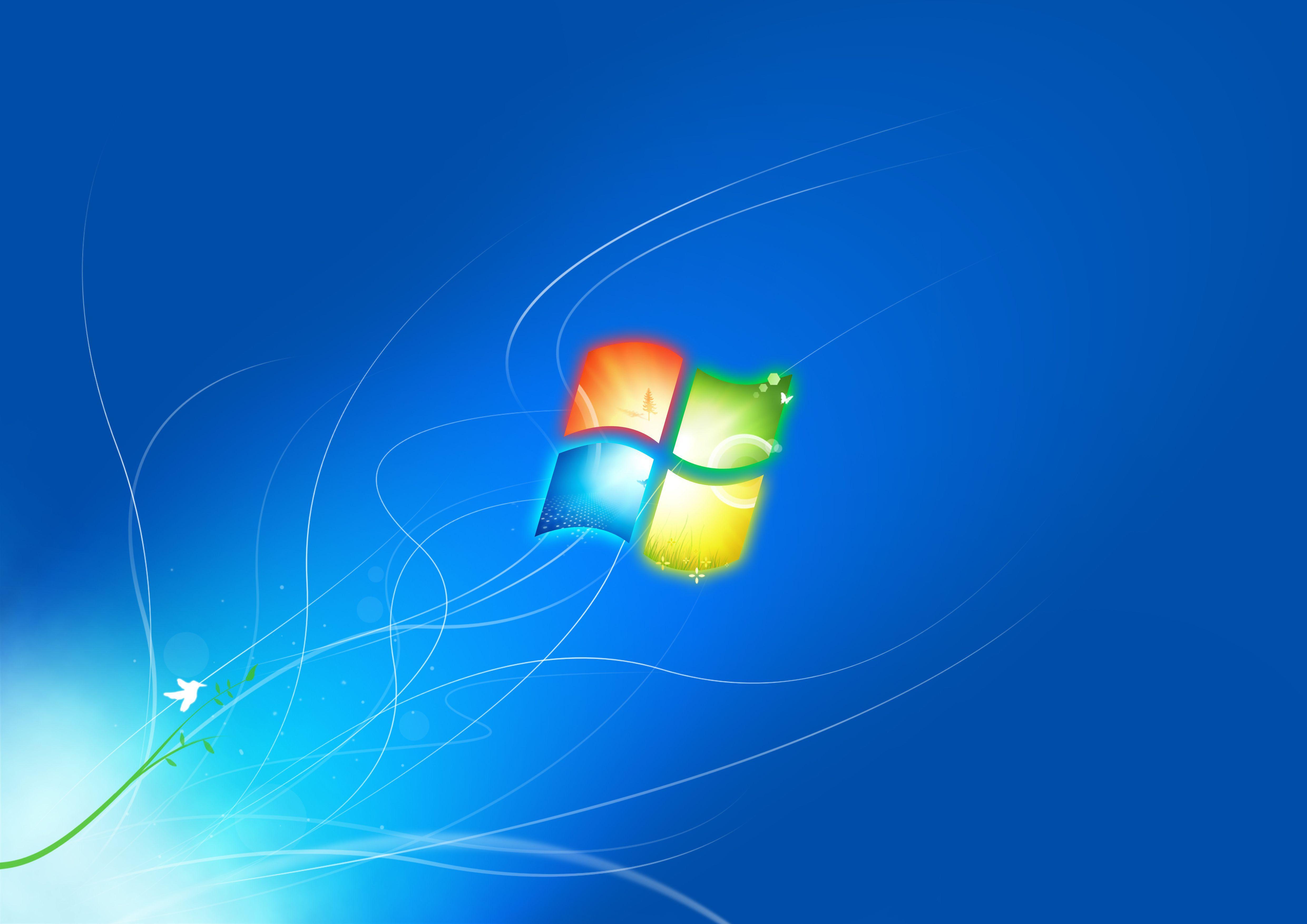 Original Windows 7 Wallpapers Top Free Original Windows 7 Backgrounds Wallpaperaccess