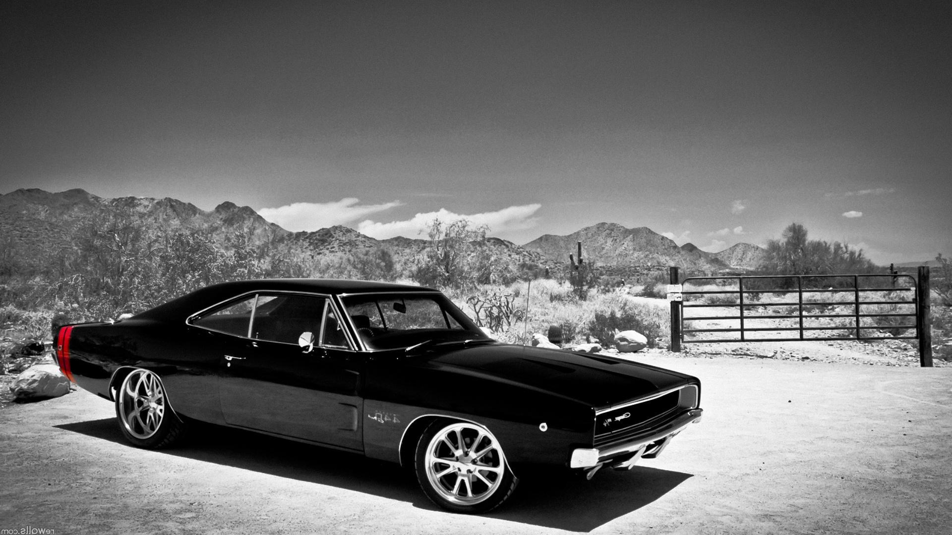 Dodge Charger Wallpapers - Top Free