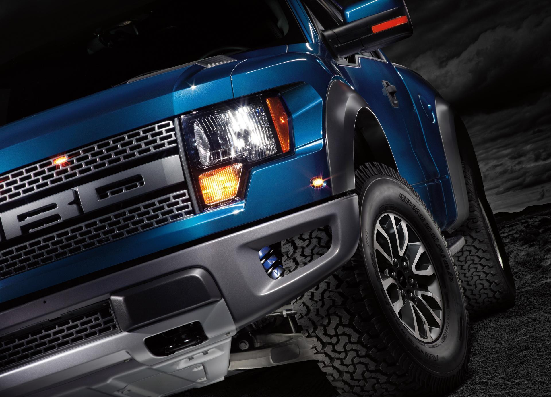 Ford Truck Wallpapers - Top Free Ford