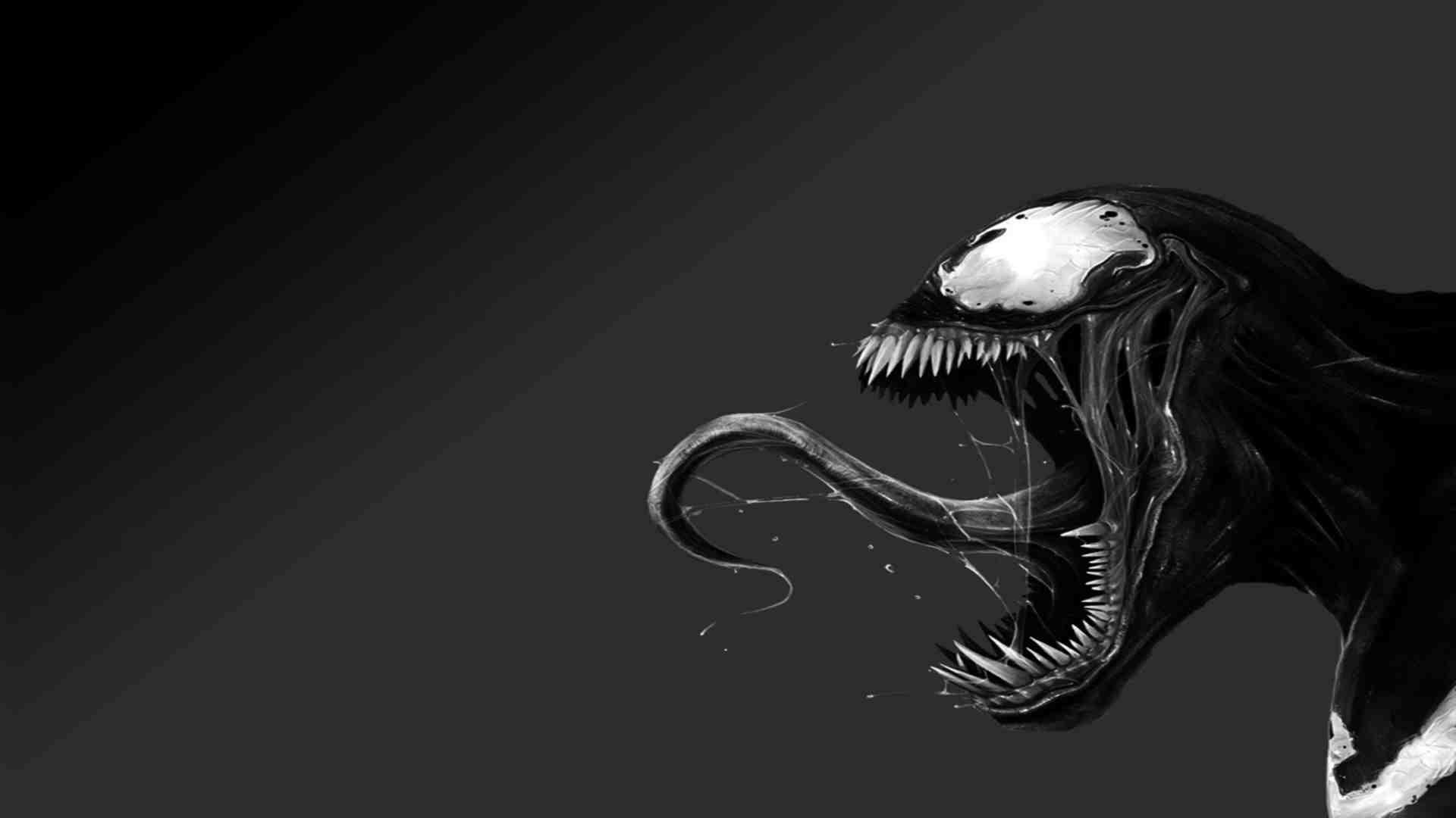 Marvel Venom Wallpapers Top Free Marvel Venom Backgrounds