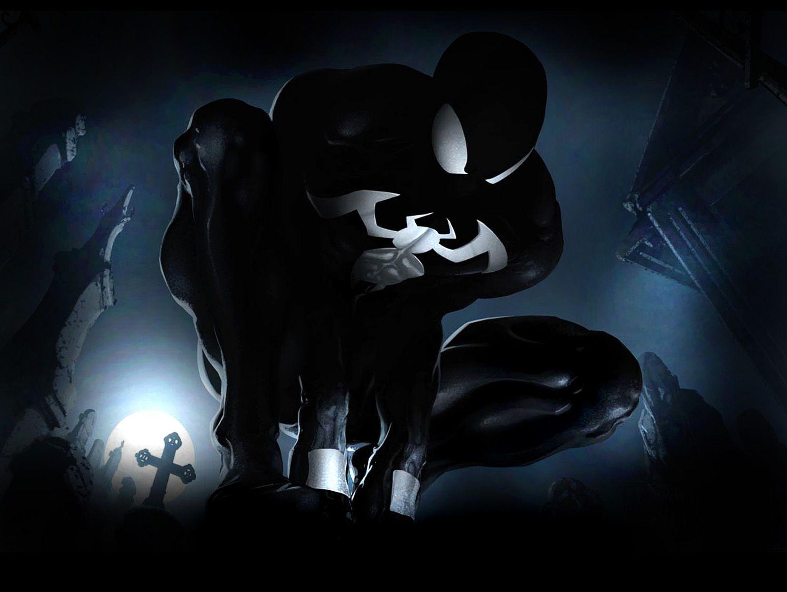Marvel Venom Wallpapers - Top Free Marvel Venom Backgrounds