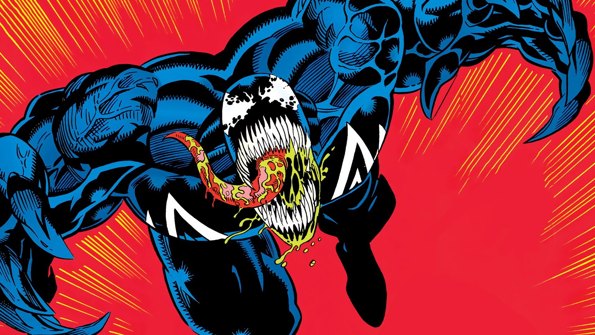 Venom Hd Wallpapers 1080p For Mobile Best Wallpapers Cloud