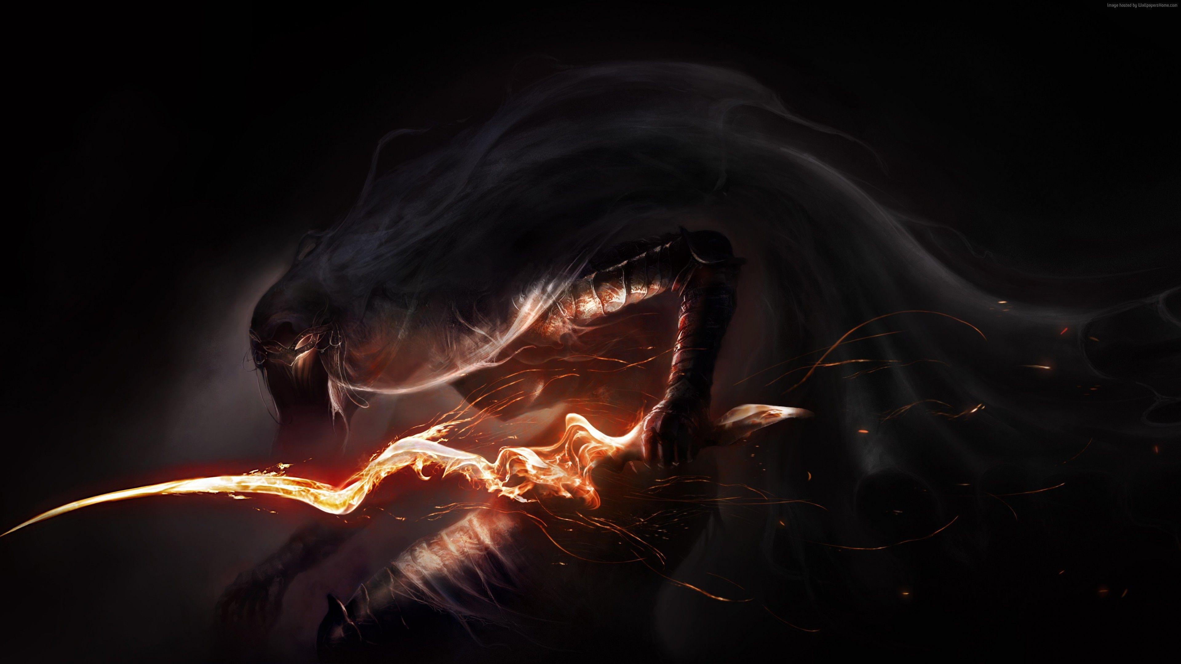 3840x2160 Dark Souls Trò chơi hay nhất Trò chơi giả tưởng Pc Xbox One