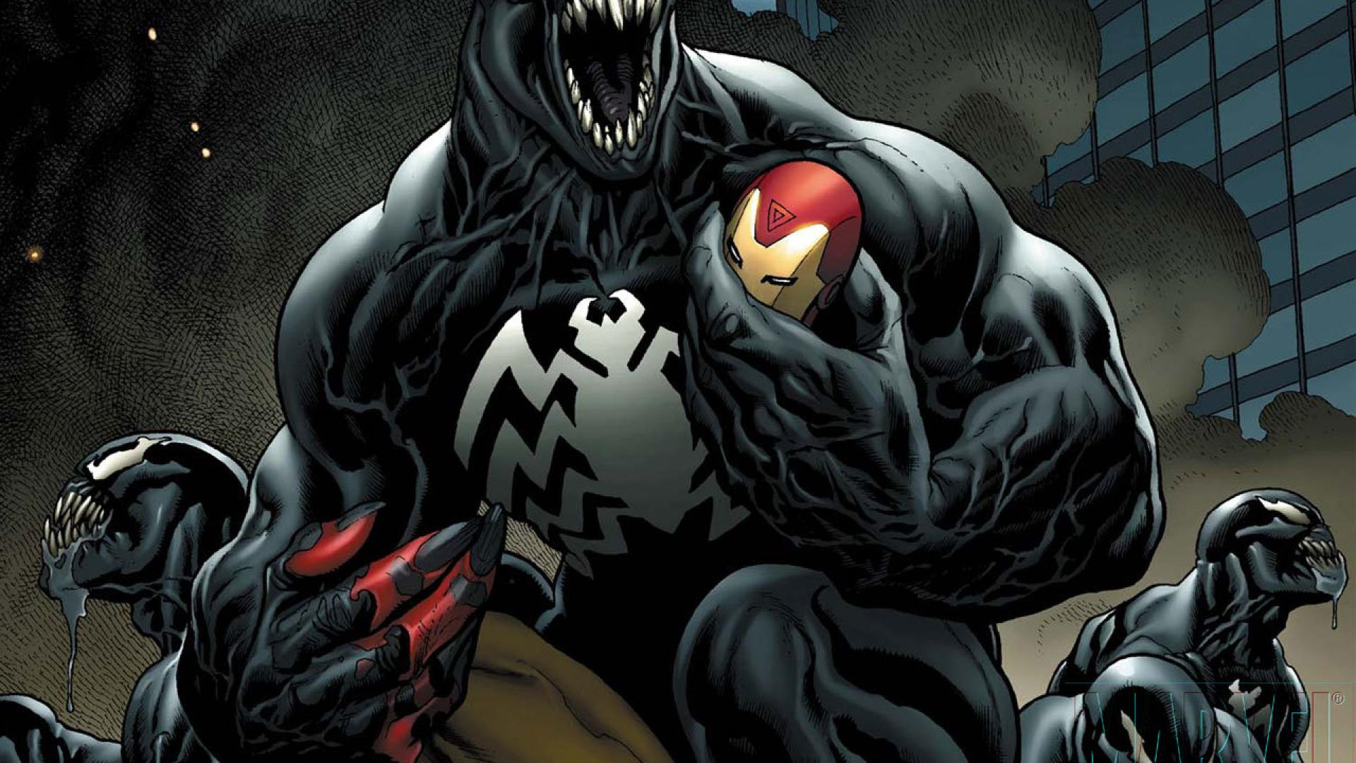 Marvel Venom Wallpapers Top Free Marvel Venom Backgrounds