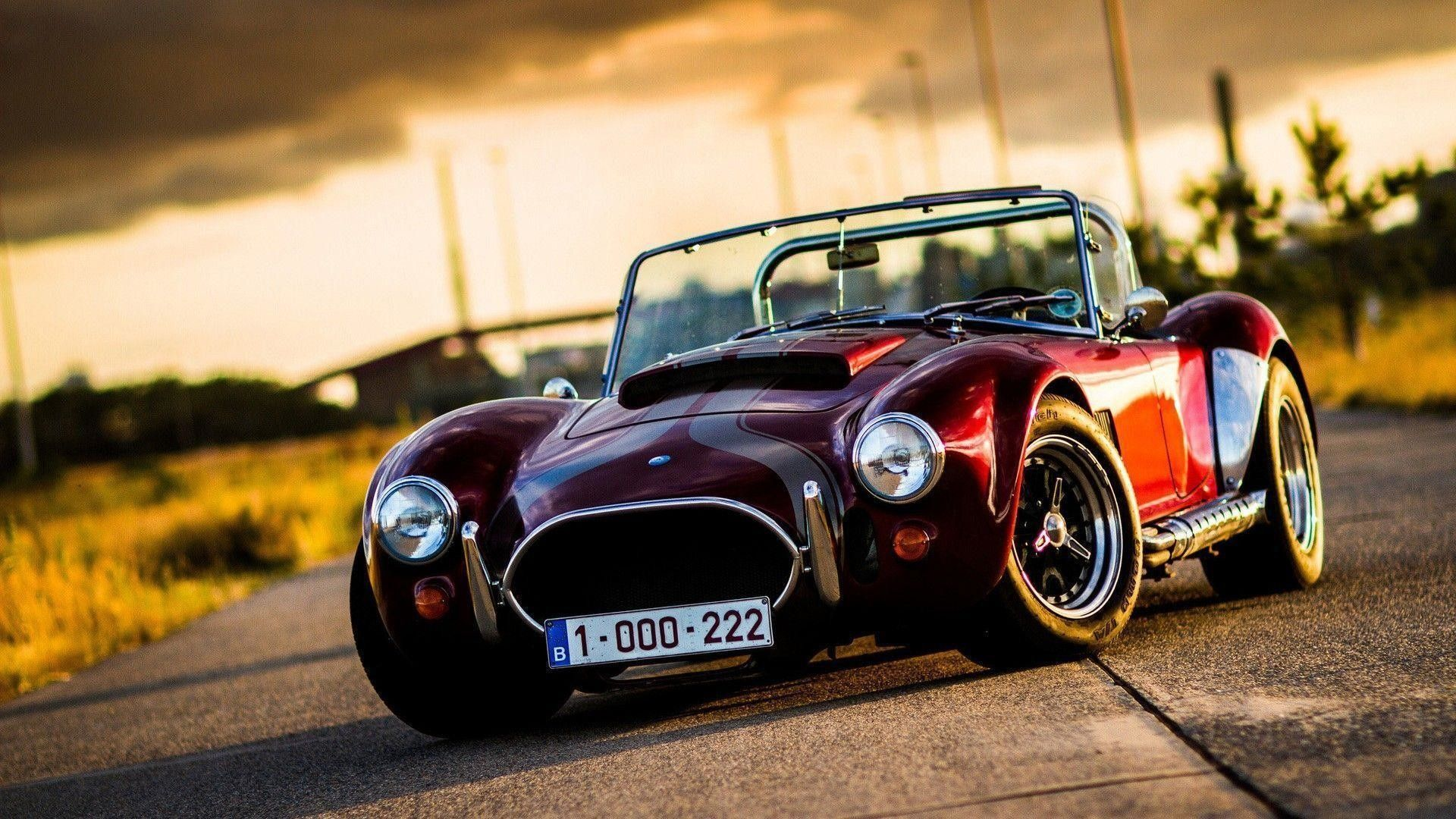 Shelby Cobra Wallpapers Top Free Shelby Cobra Backgrounds Wallpaperaccess