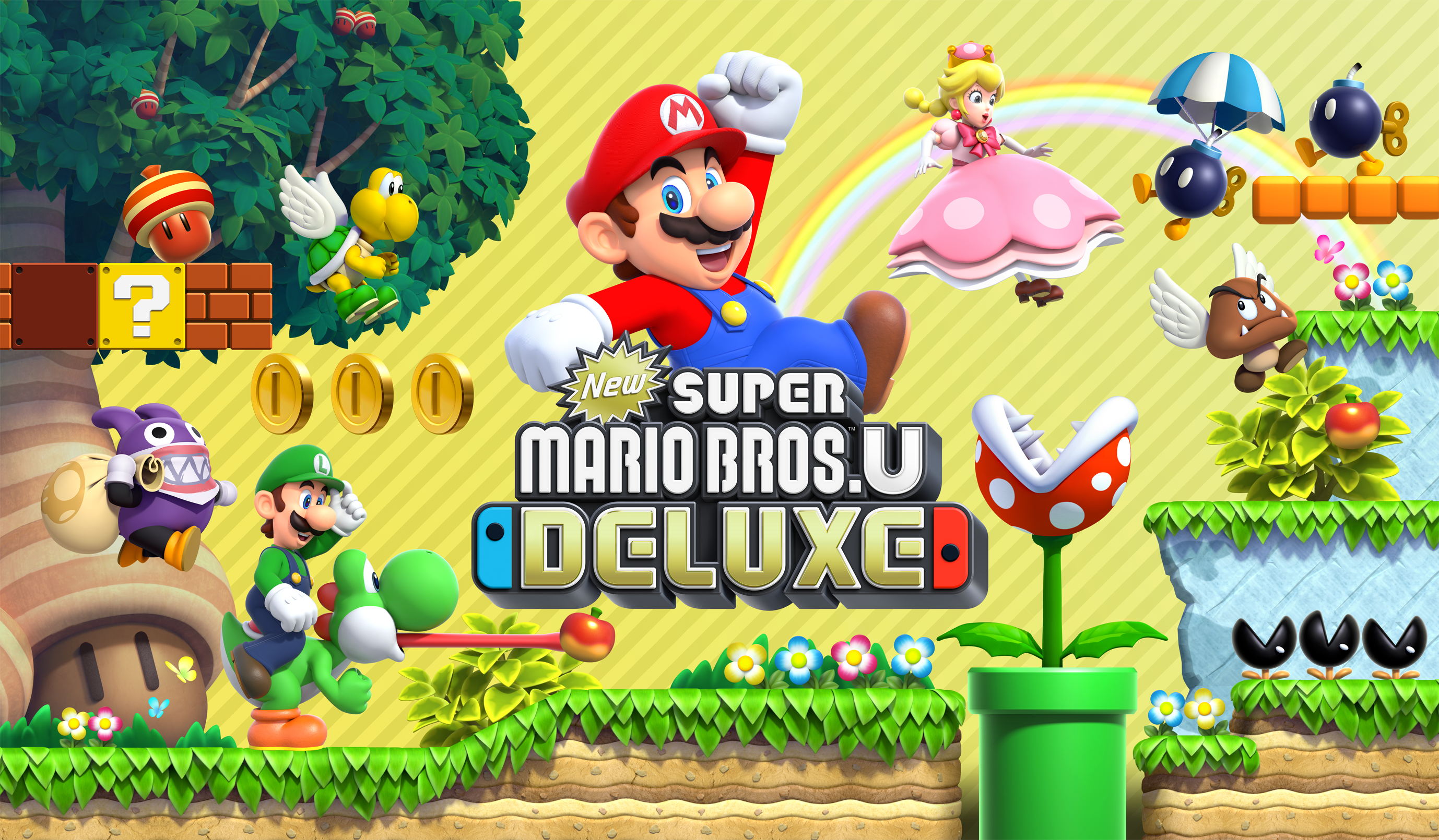 Super Mario Bros Wallpapers Top Free Super Mario Bros