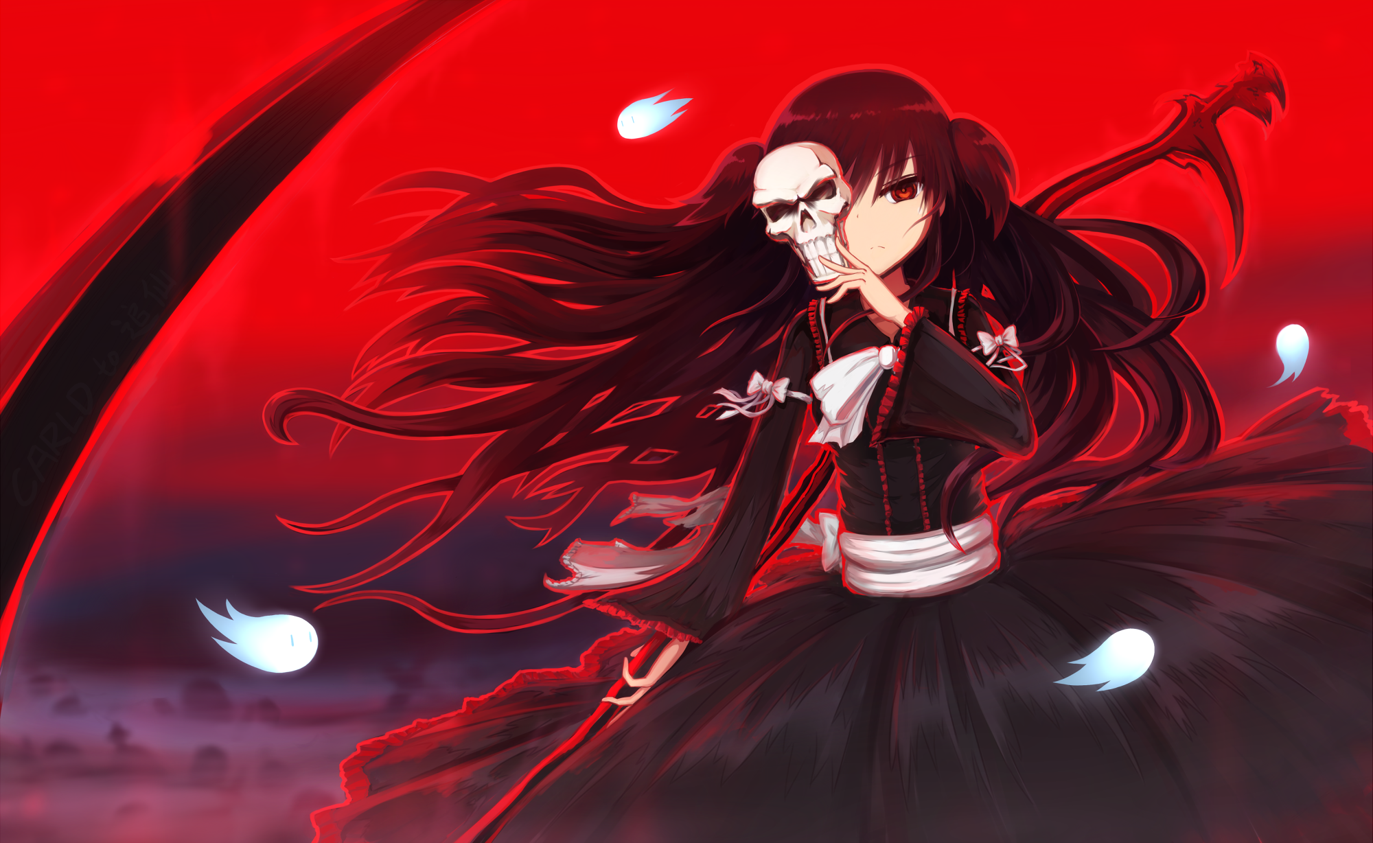 Blood Anime Wallpapers Top Free Blood Anime Backgrounds Wallpaperaccess