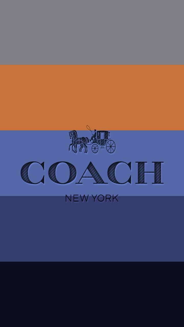 Coach Iphone Wallpapers Top Free Coach Iphone Backgrounds