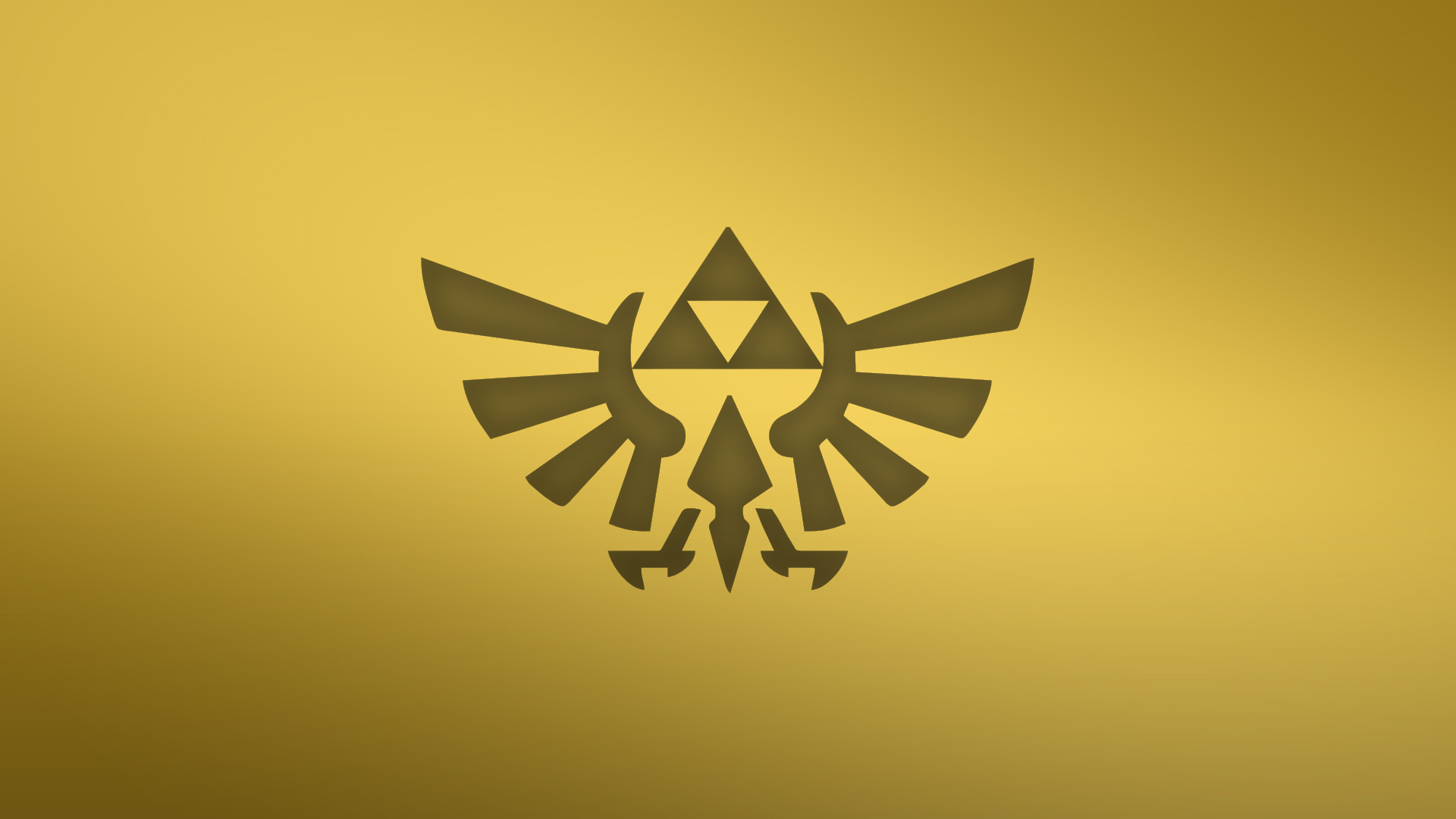 Triforce Wallpapers Top Free Triforce Backgrounds Wallpaperaccess