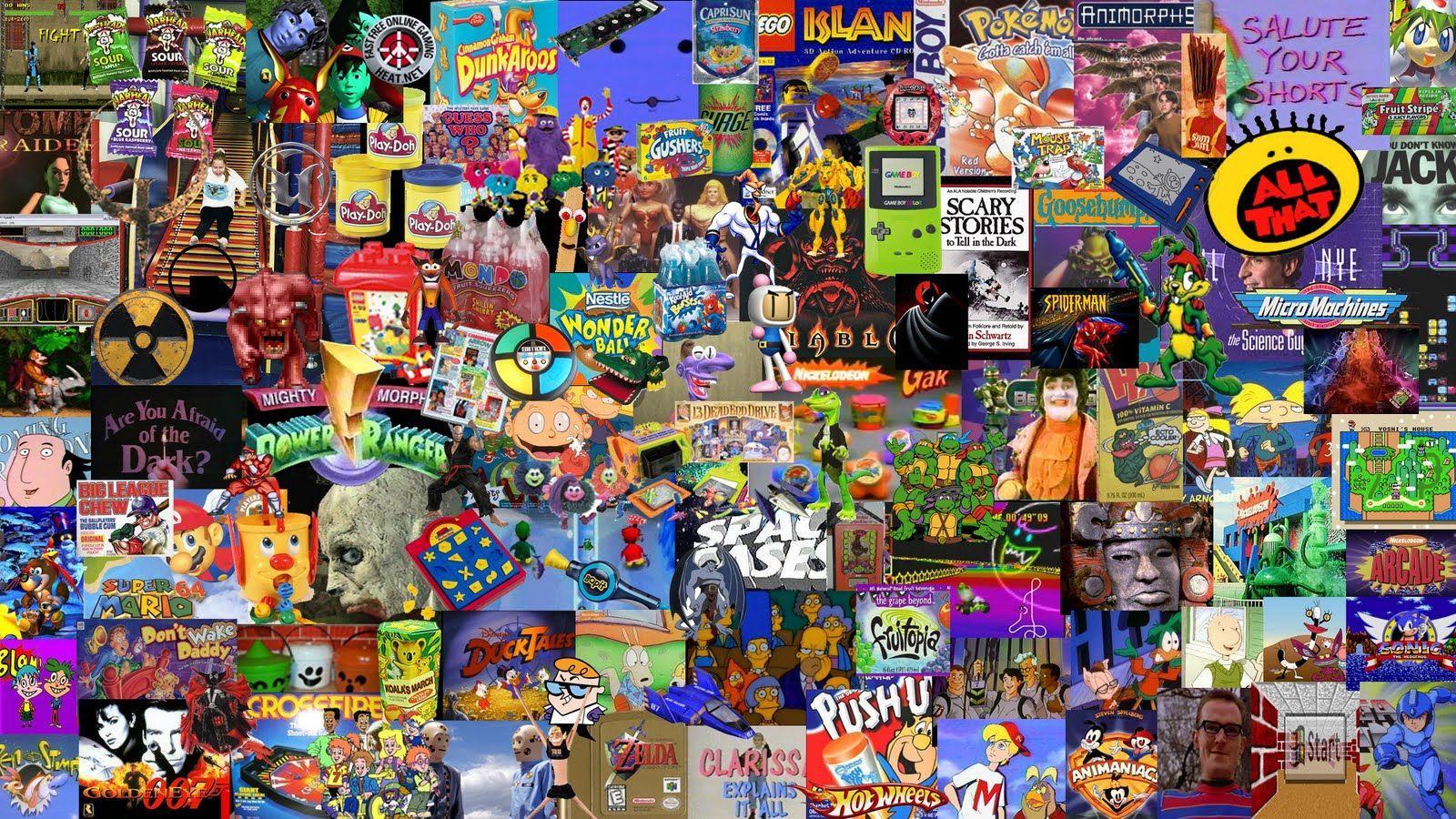 90s Desktop Wallpapers Top Free 90s Desktop Backgrounds