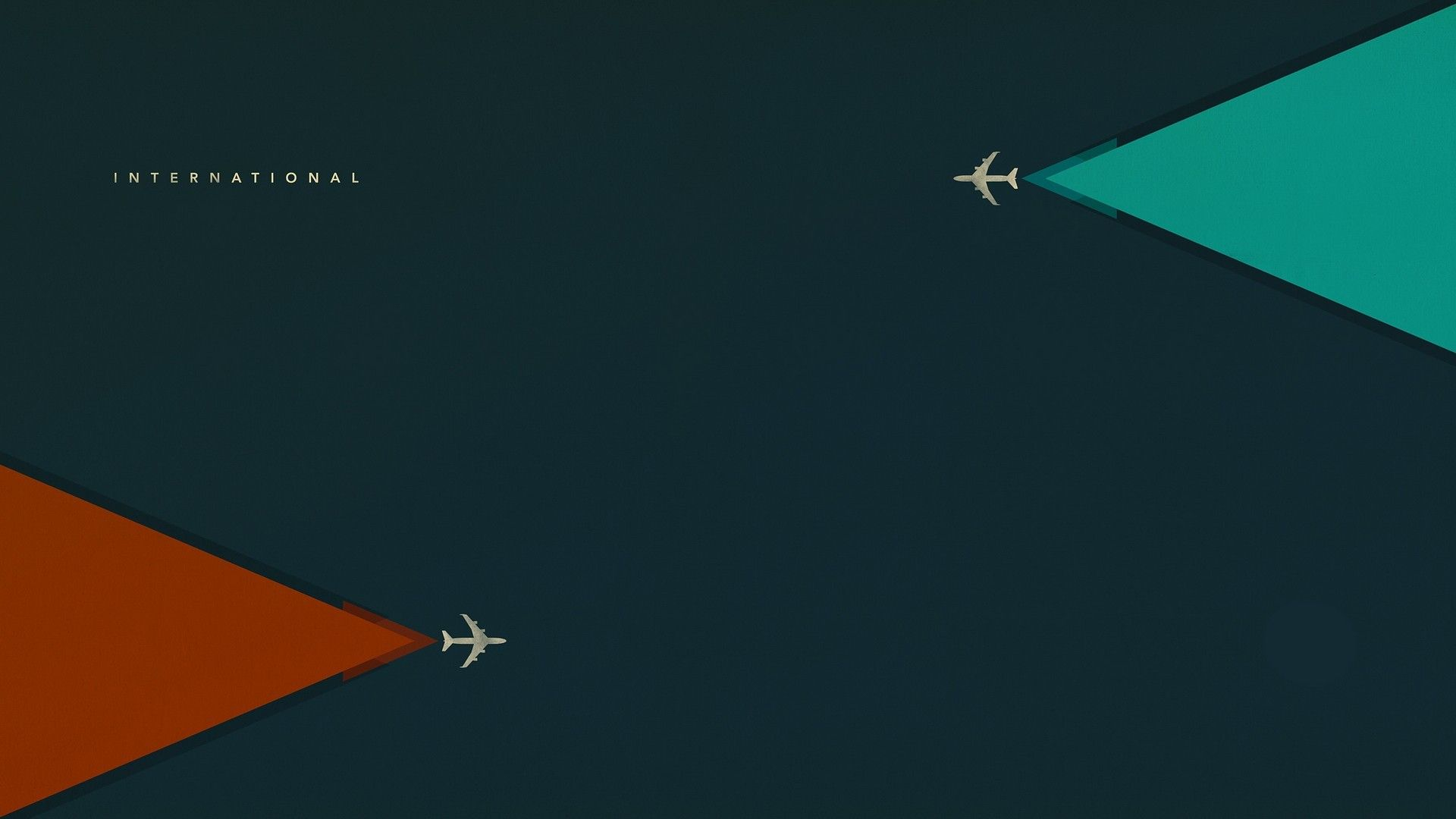 Minimalist Airplane Wallpapers Top Free Minimalist Airplane Backgrounds Wallpaperaccess