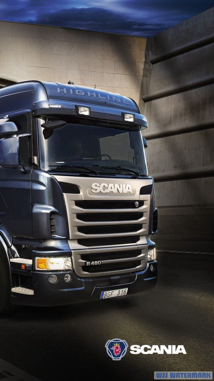 Scania Wallpapers Top Free Scania Backgrounds