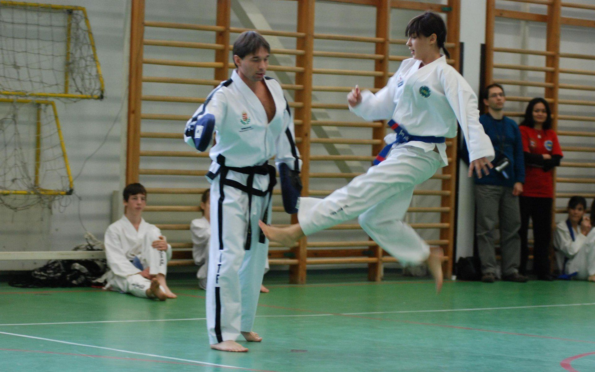 Teakwondo 4K Wallpapers - Top Free Teakwondo 4K Backgrounds