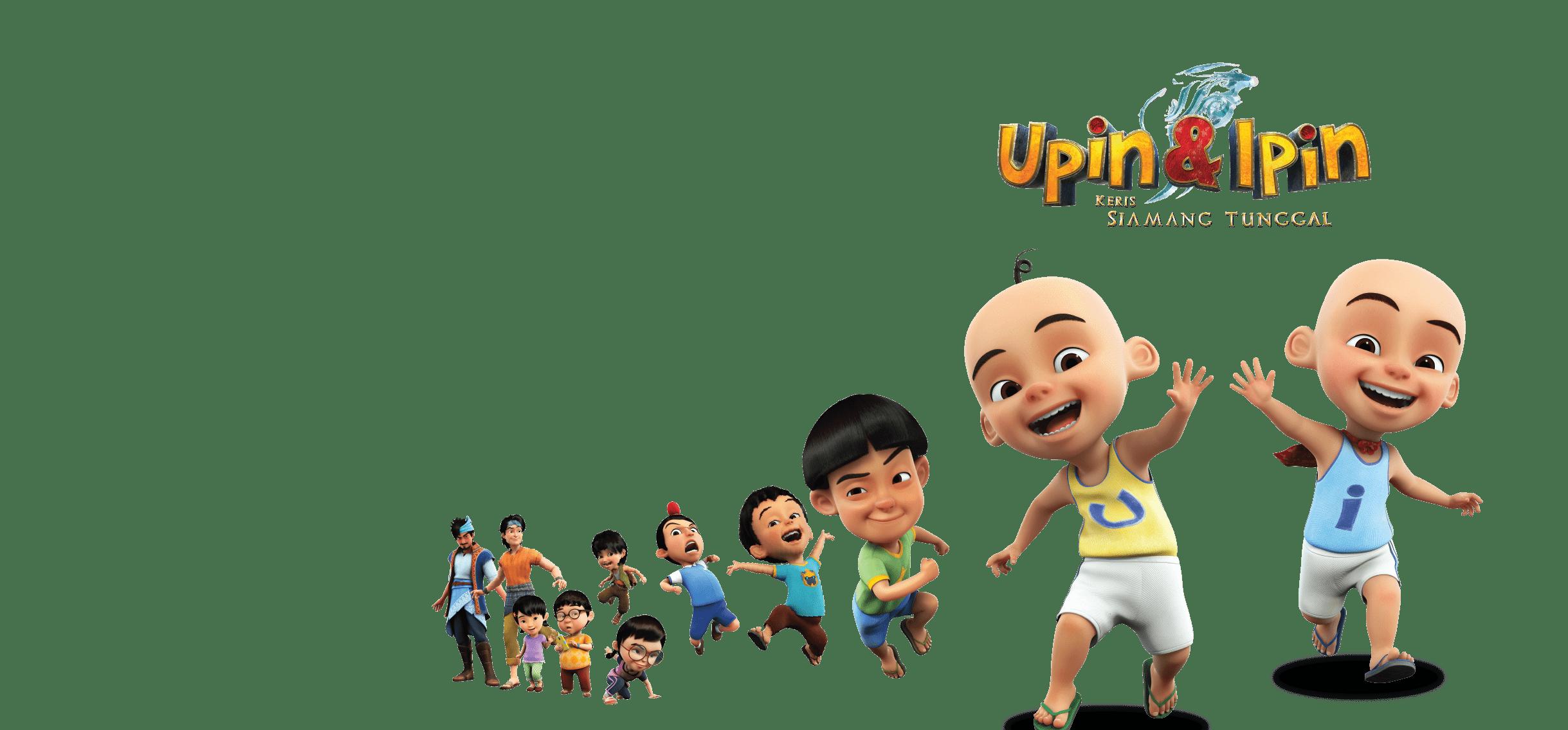 Upin & Ipin Wallpapers Top Free Upin & Ipin Backgrounds