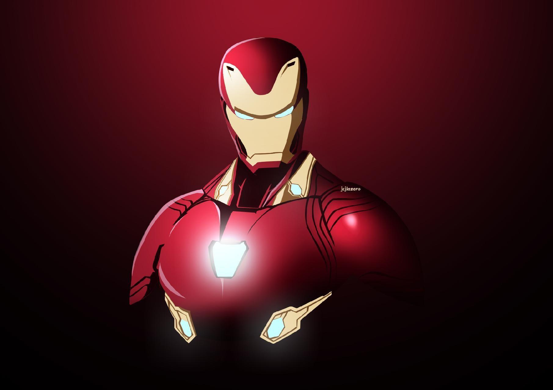 Iron Man Mark 50 Wallpapers Top Free Iron Man Mark 50