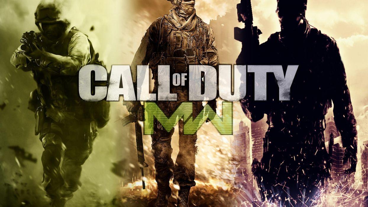 Modern Warfare 4 Wallpapers Top Free Modern Warfare 4