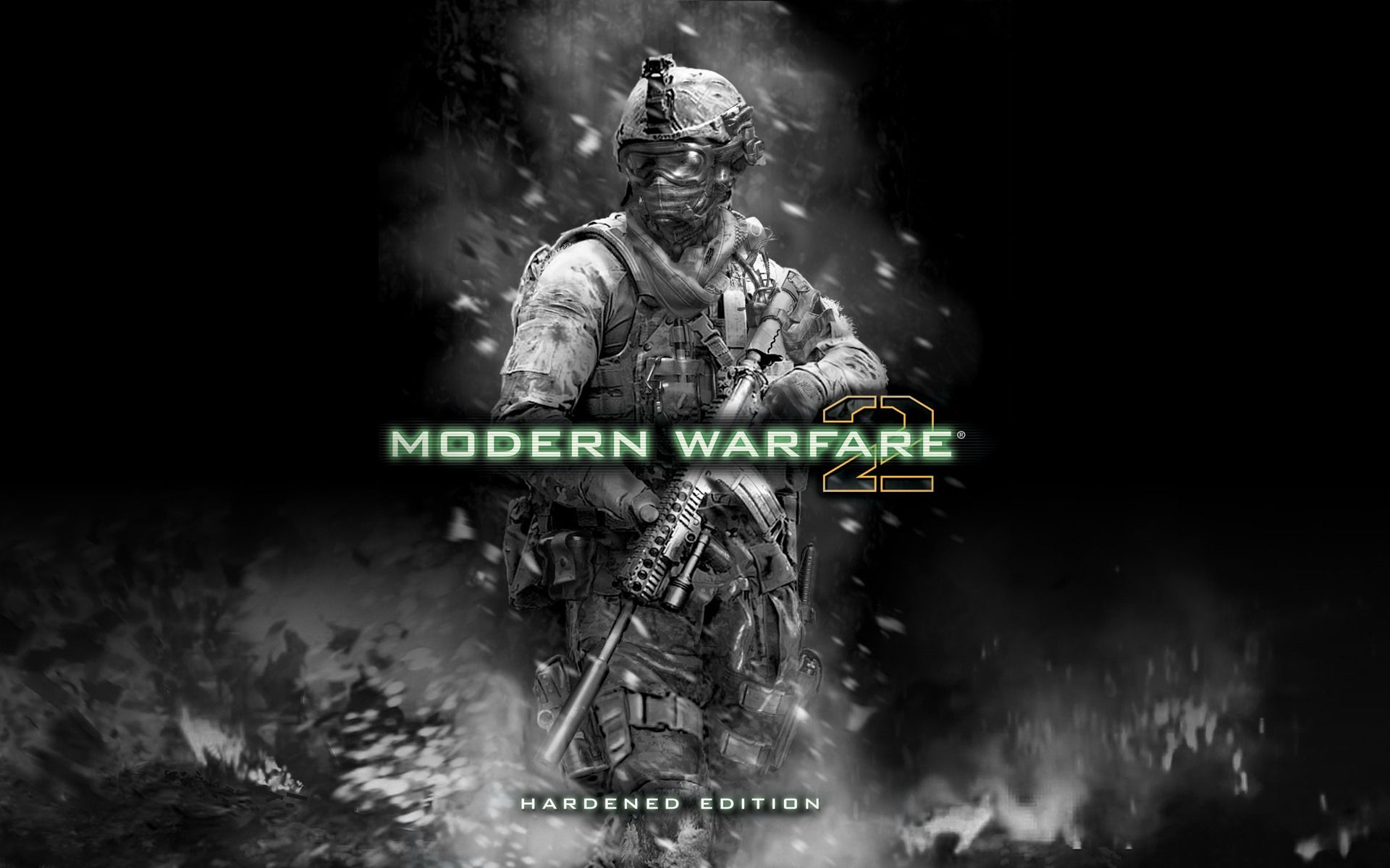 Call Of Duty Modern Warfare 2 Wallpapers Top Free Call Of Duty