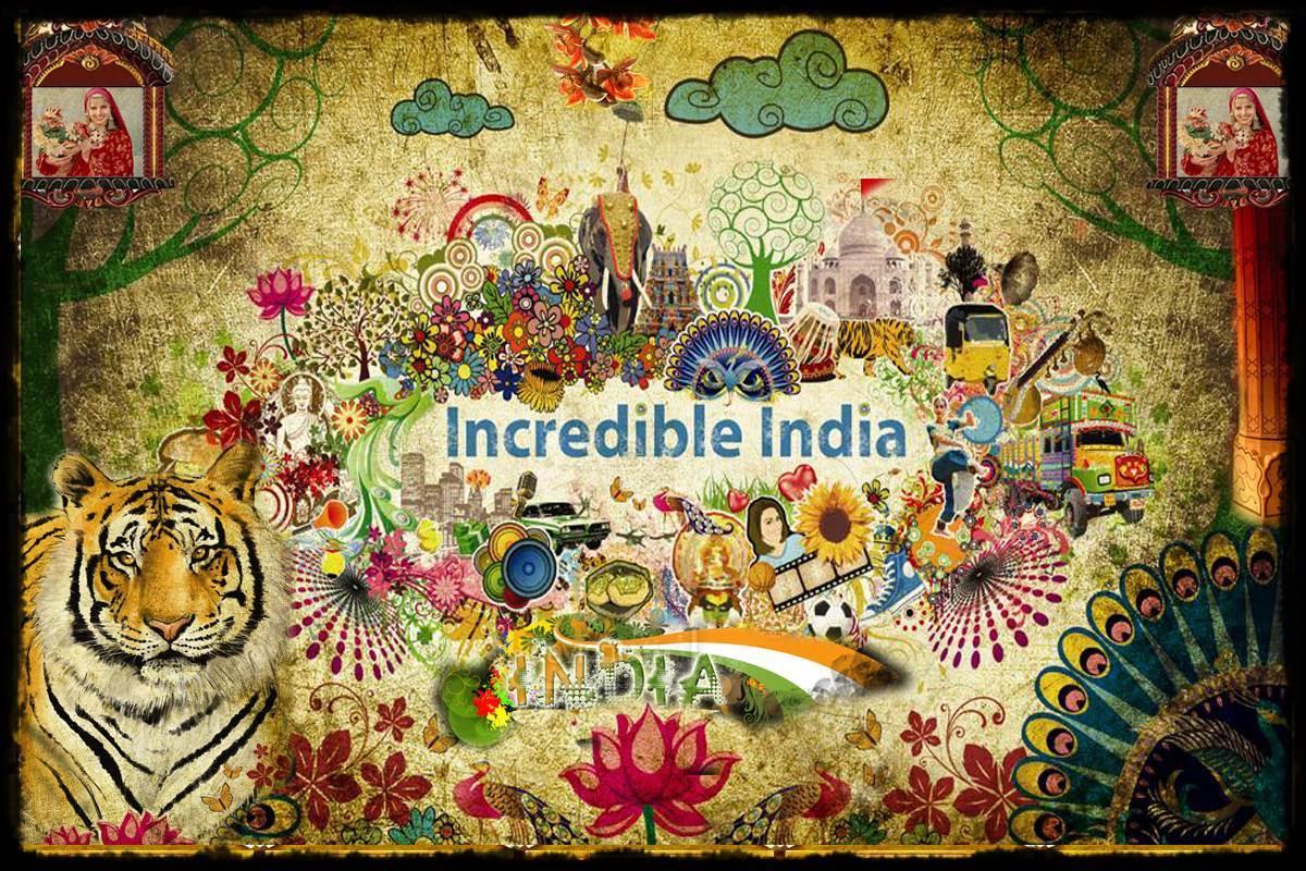 56 Best Free India Art Wallpapers Wallpaperaccess