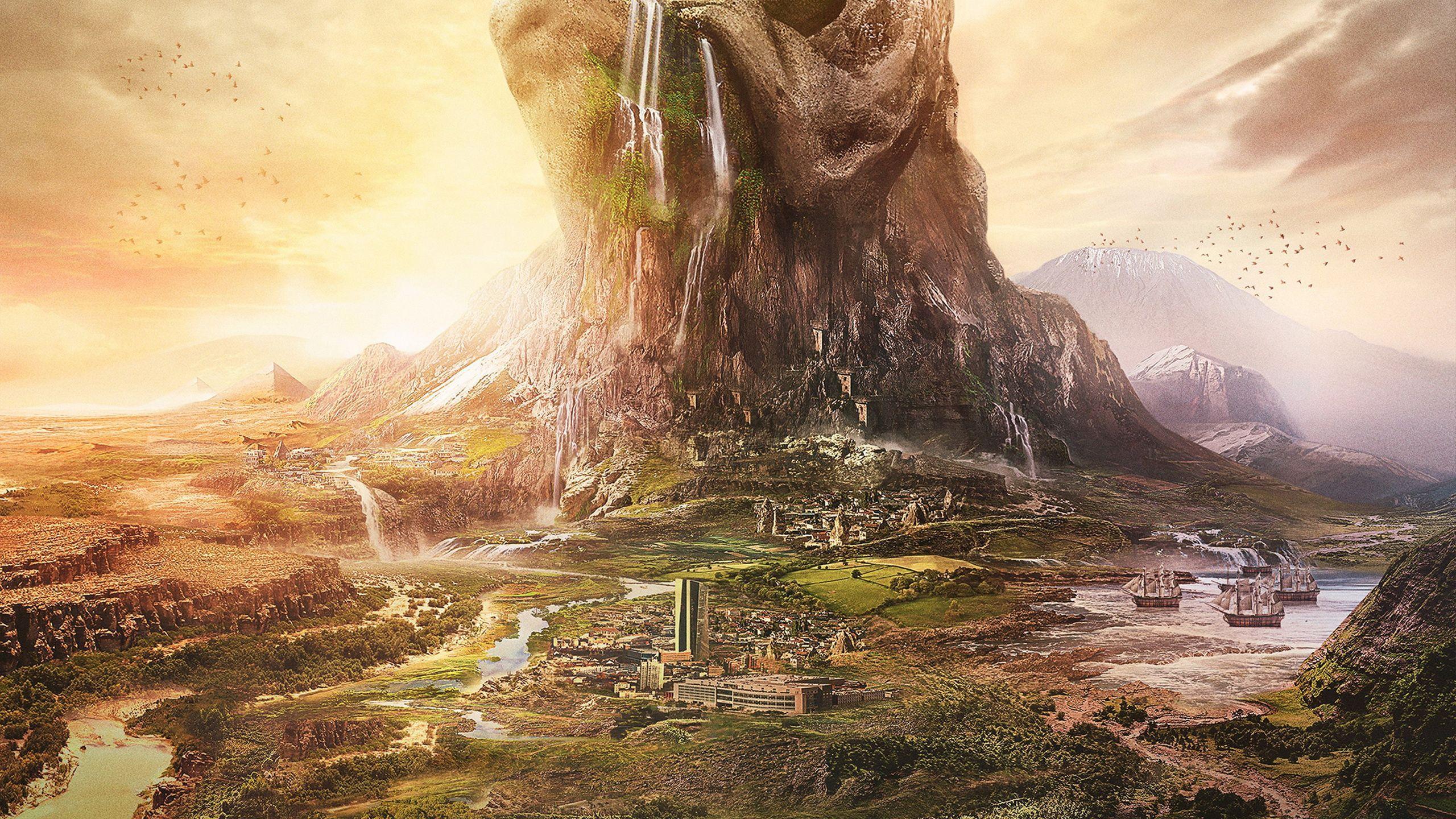 Civilization Wallpapers Top Free Civilization Backgrounds