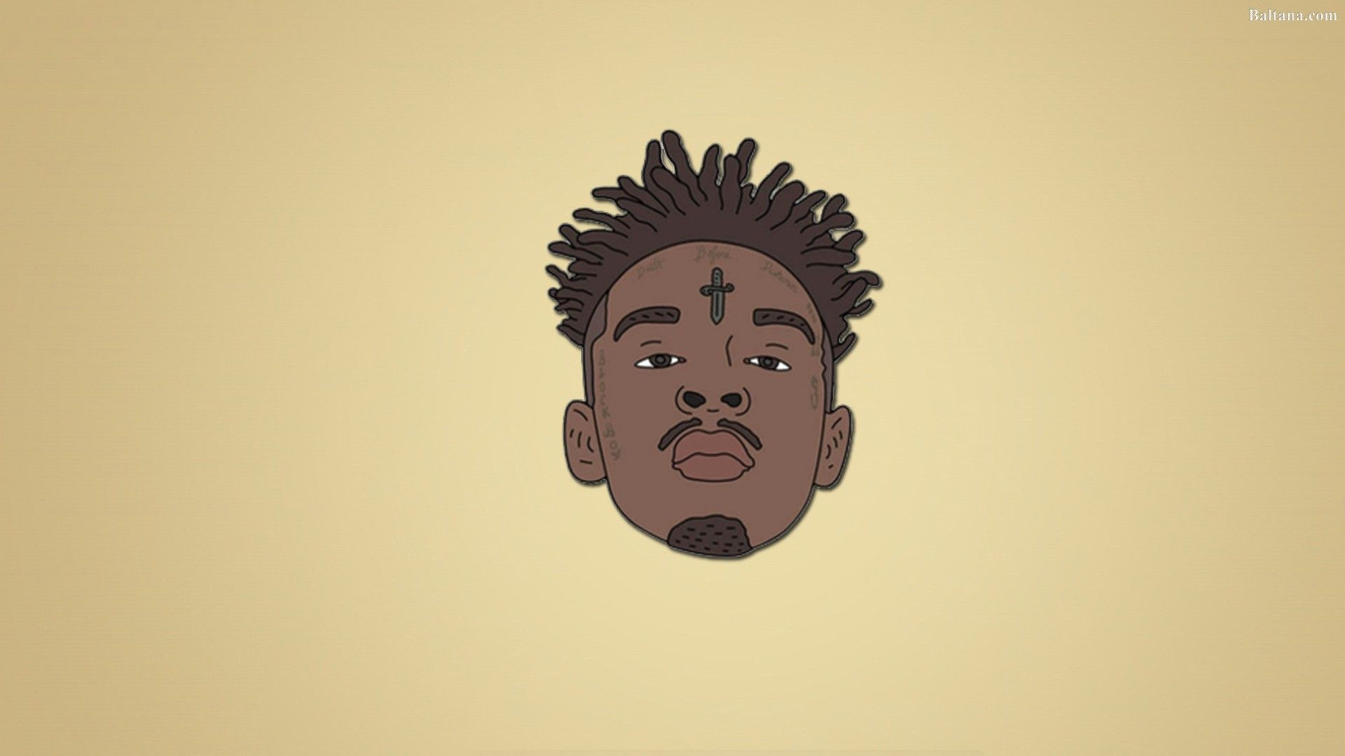 21 savage cartoon wallpapers top free 21 savage cartoon backgrounds wallpaperaccess 21 savage cartoon wallpapers top free