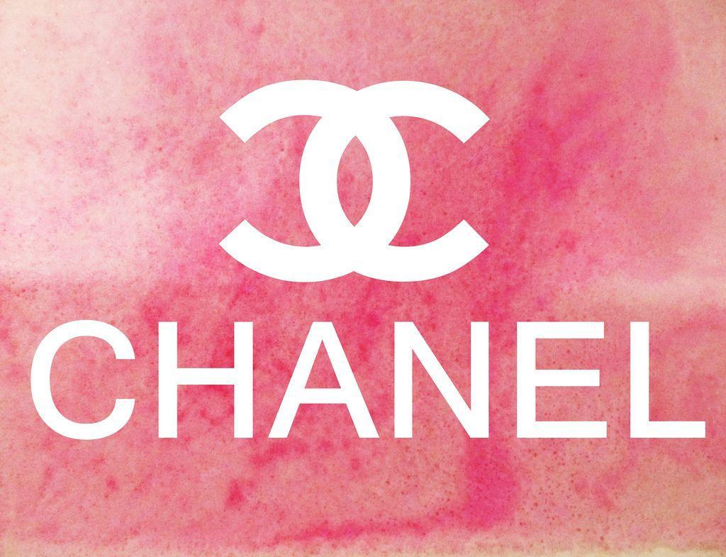 Pink Chanel Desktop Wallpapers - Top ...