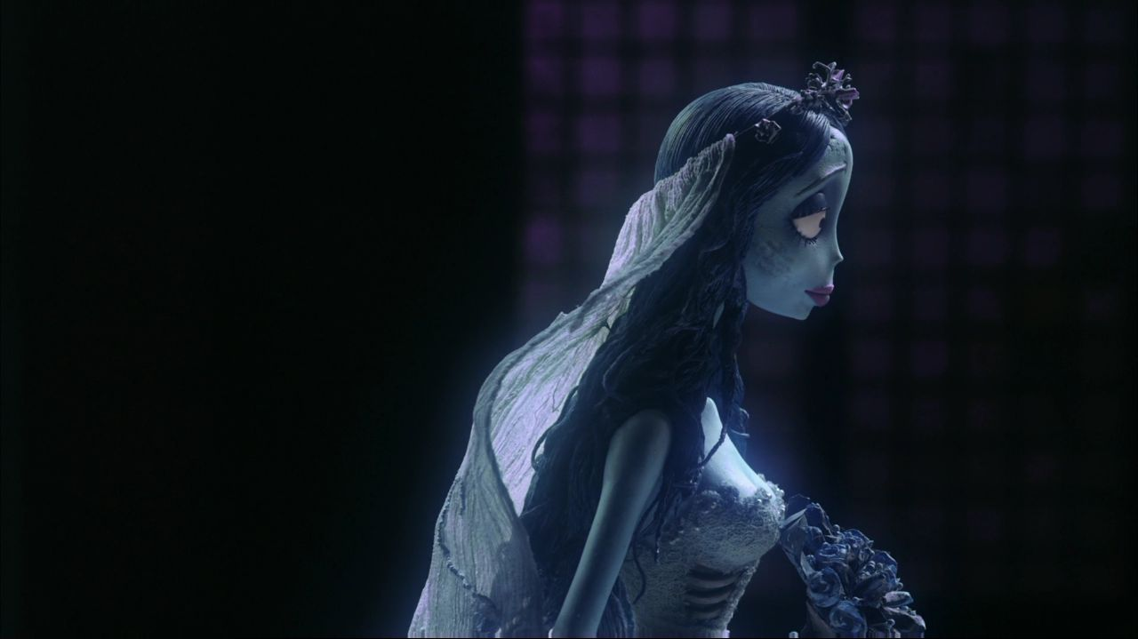Corpse Bride Wallpapers Top Free Corpse Bride Backgrounds