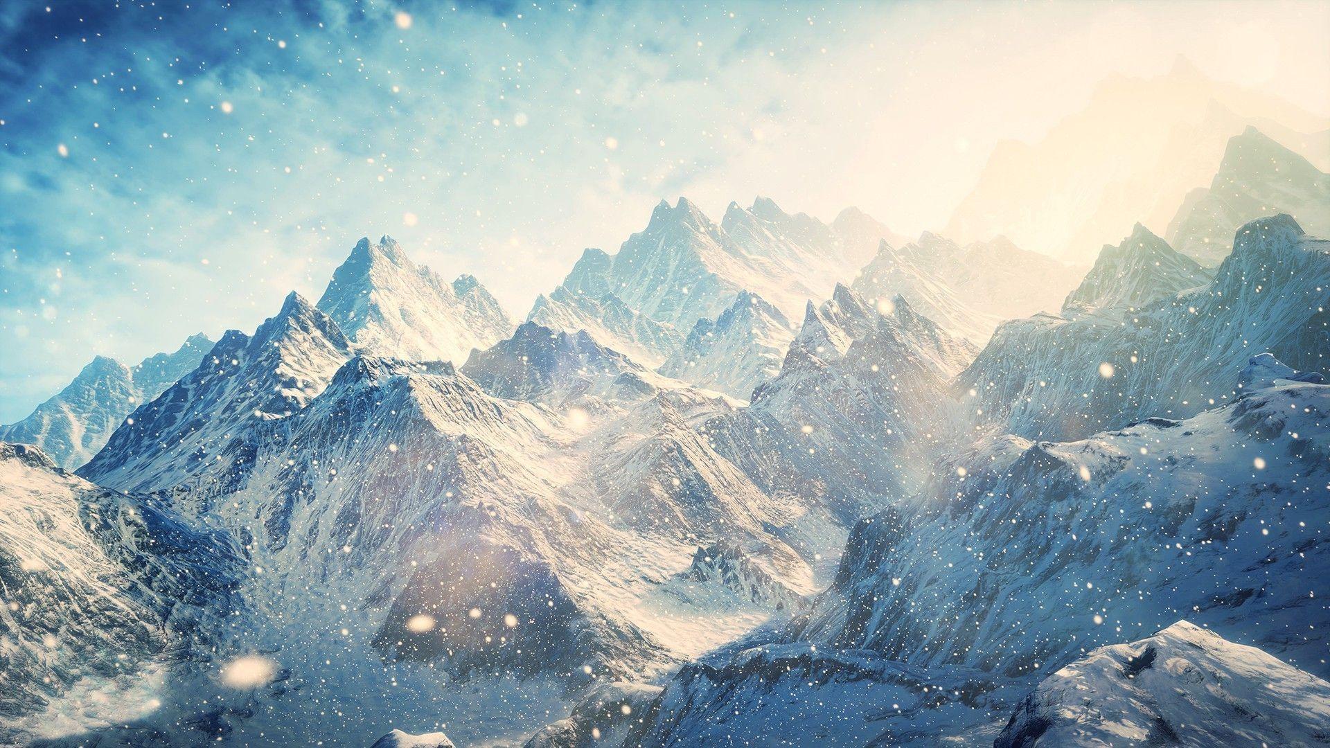 1920x1080 Mountain Wallpapers Top Free 1920x1080 Mountain