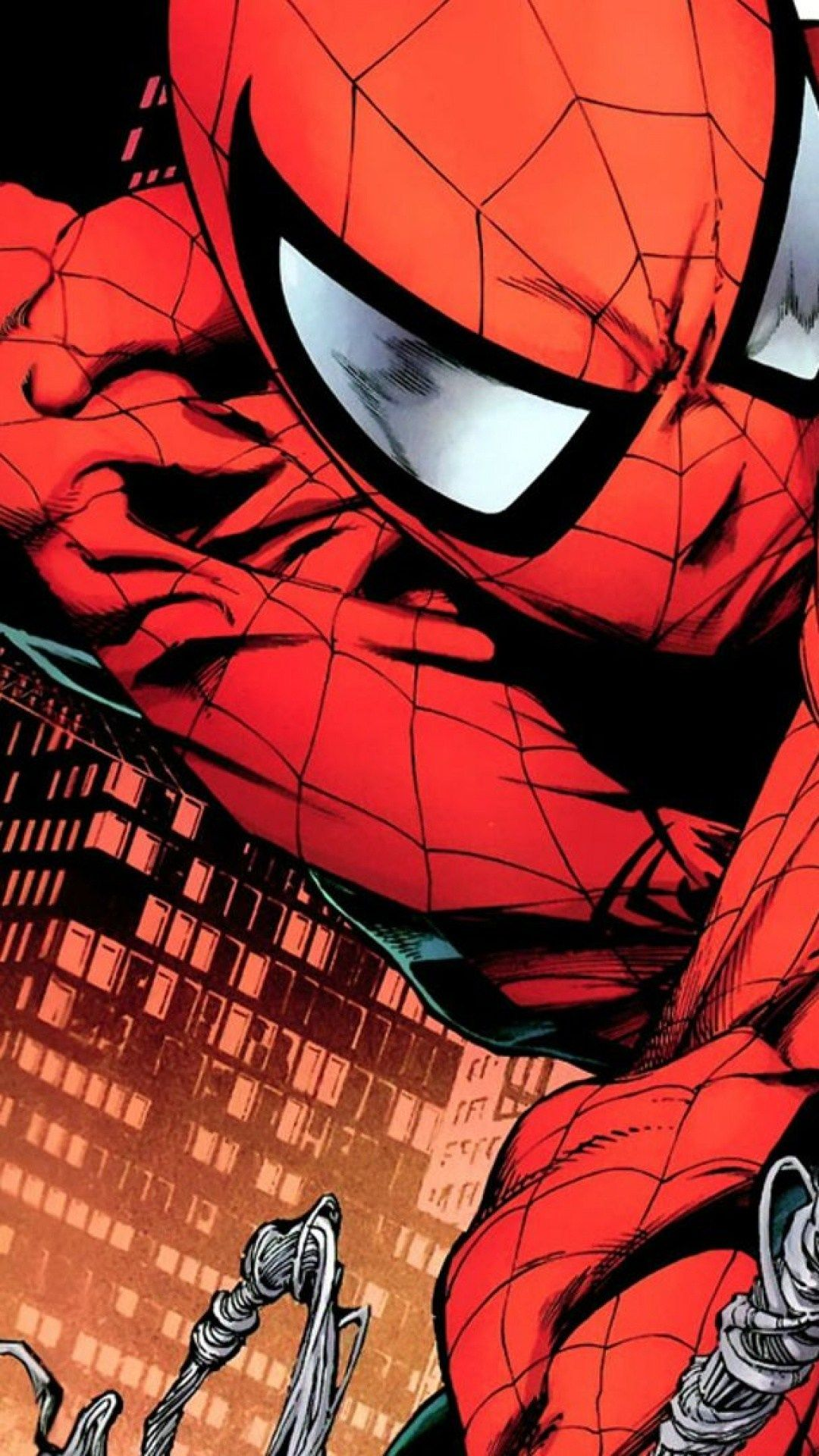 Spider Man Cell Phone Wallpapers Top Free Spider Man Cell Phone
