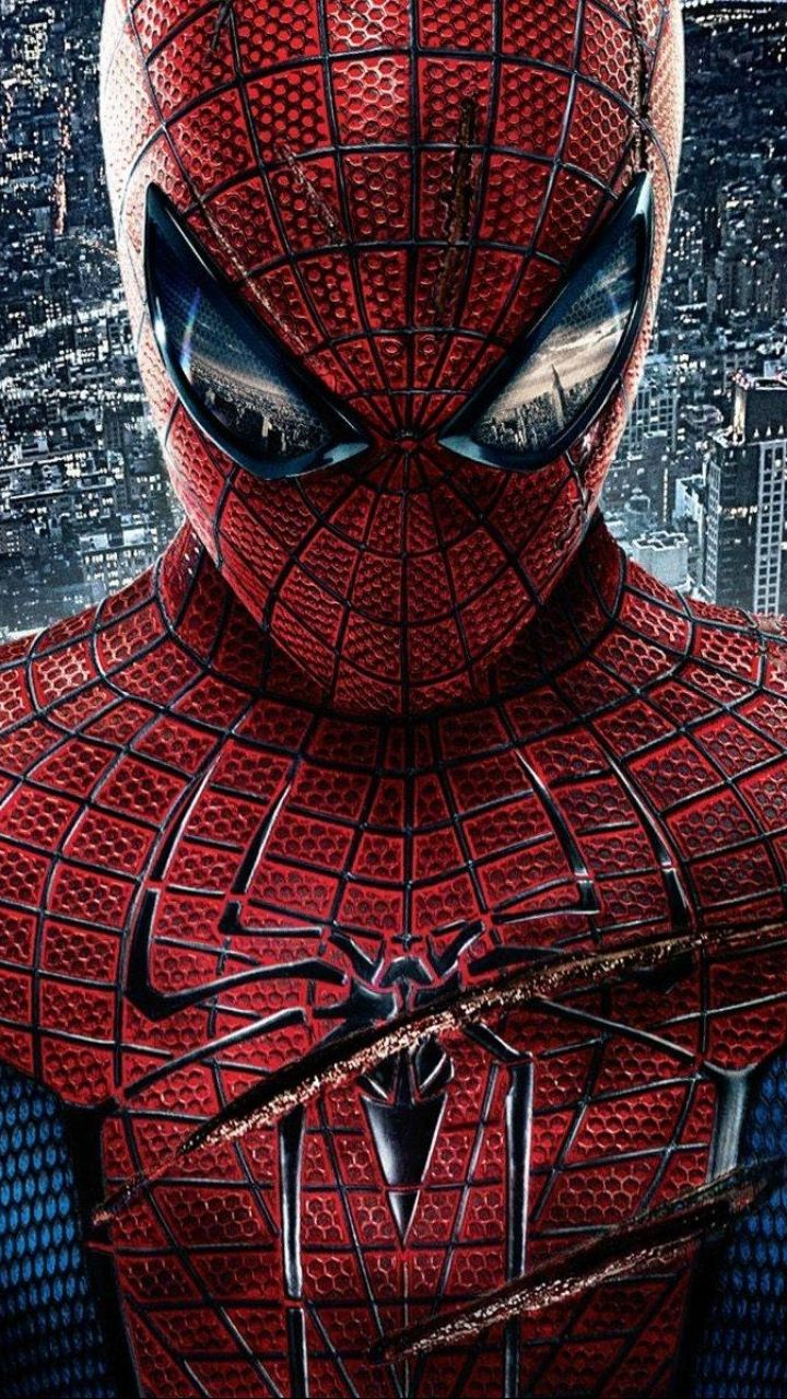 Spider-Man Cell Phone Wallpapers - Top Free Spider-Man ...
