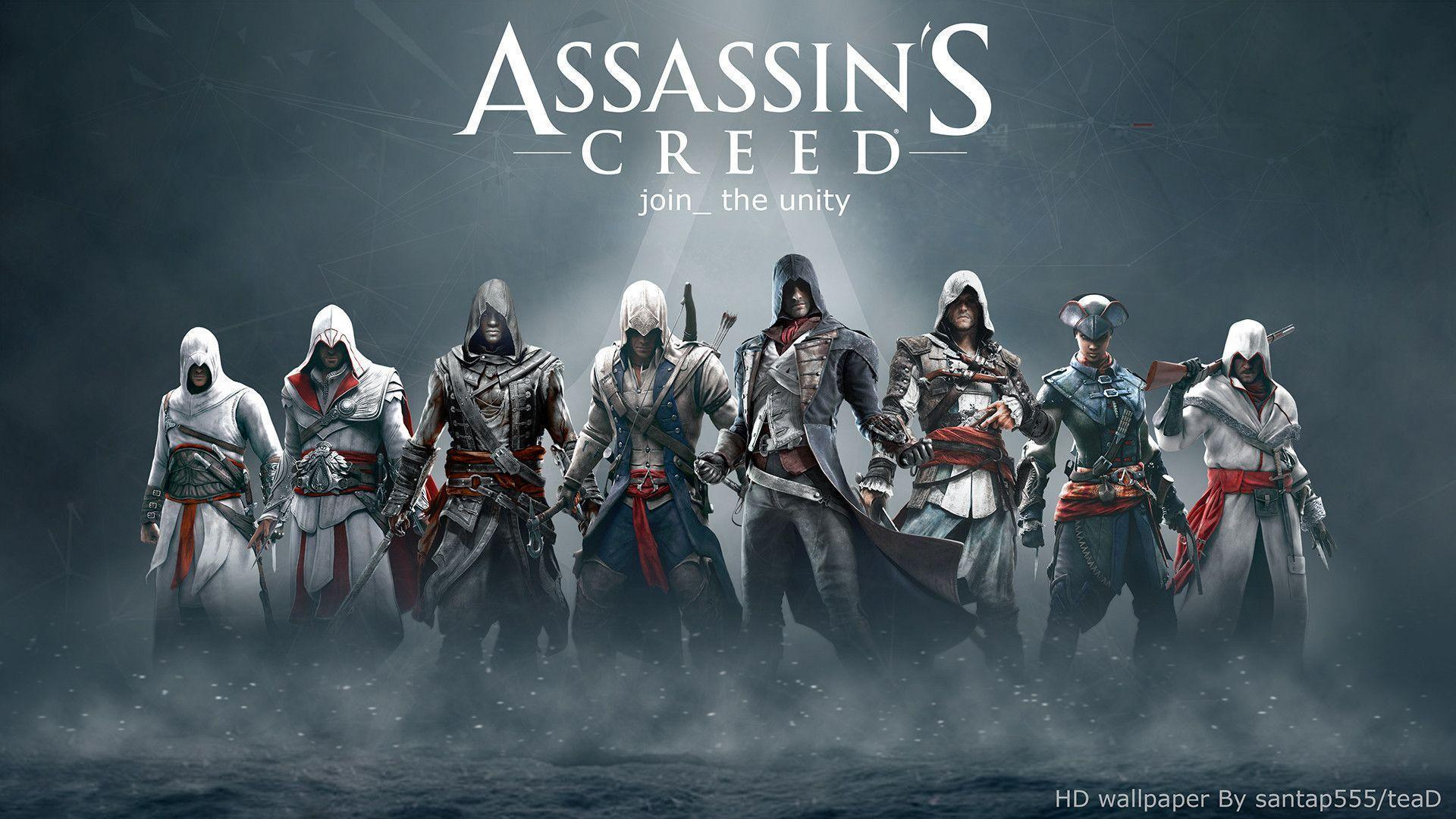 Assassin S Creed Laptop Wallpapers Top Free Assassin S Creed