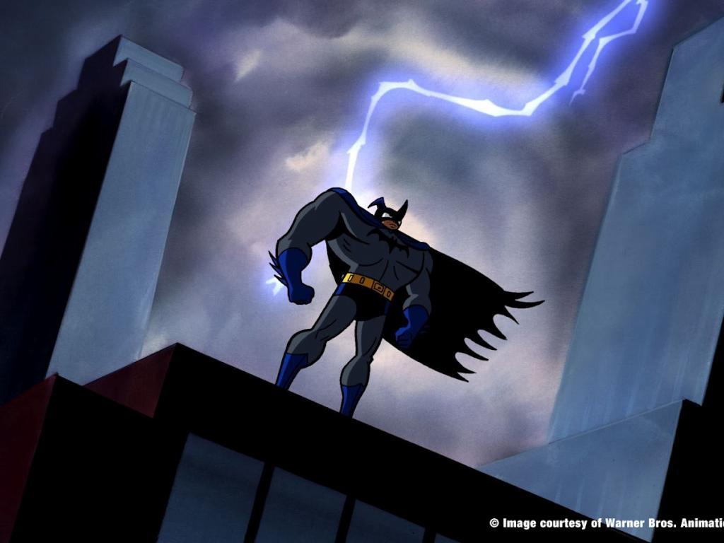 Batman Animated Wallpapers Top Free Batman Animated Backgrounds Wallpaperaccess