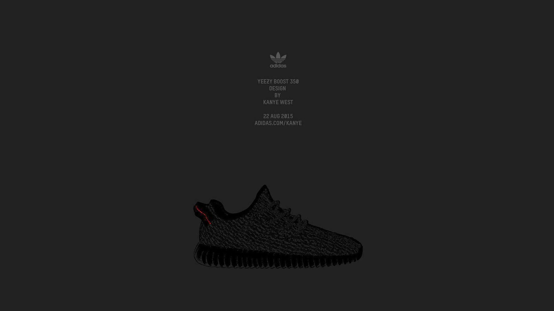 Adidas Yeezy Wallpapers - Top Free