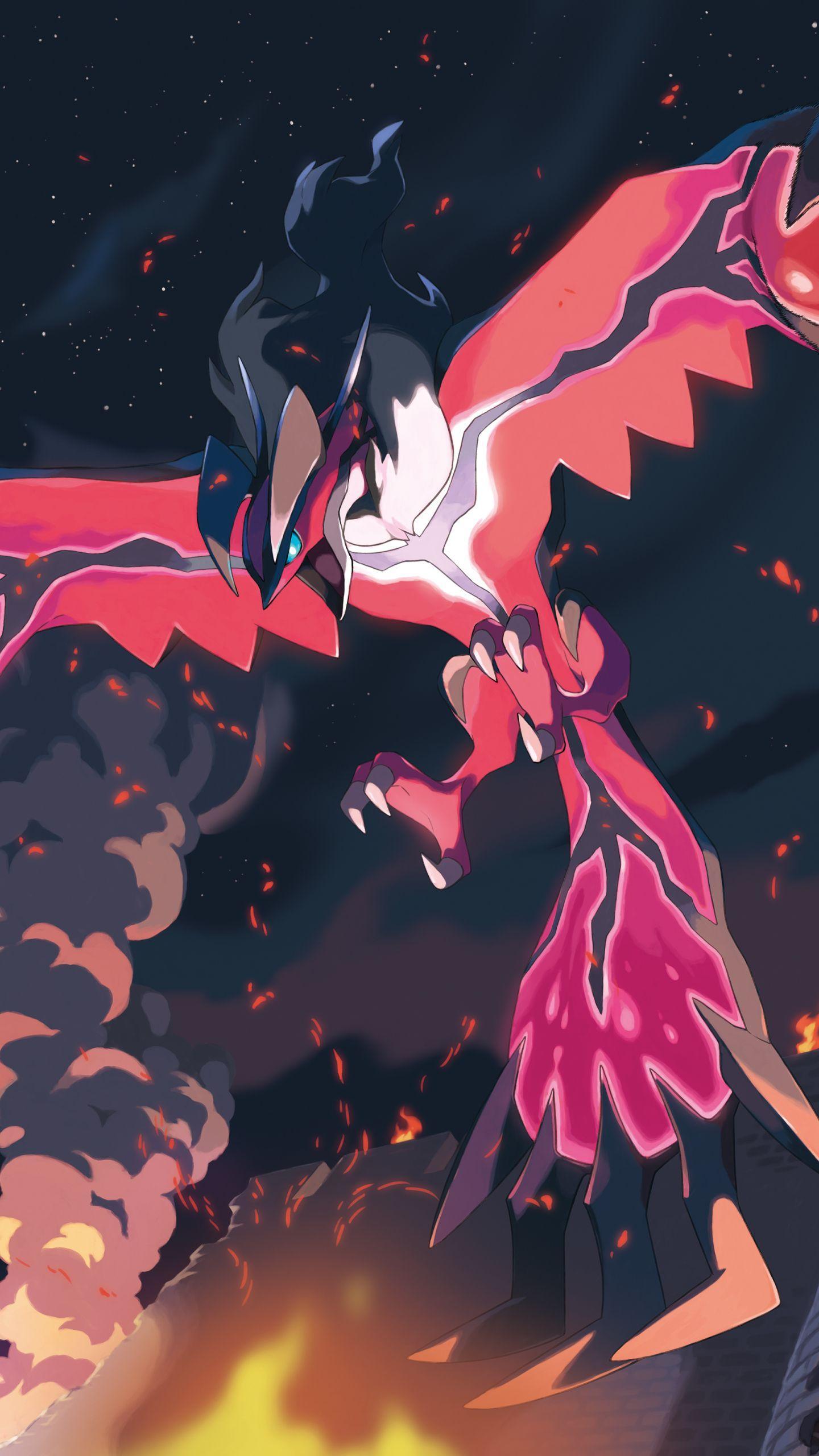 4K Pokemon Phone Wallpapers - Top Free 4K Pokemon Phone ...