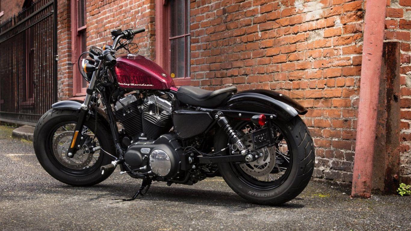 Harley-Davidson HD Wallpapers