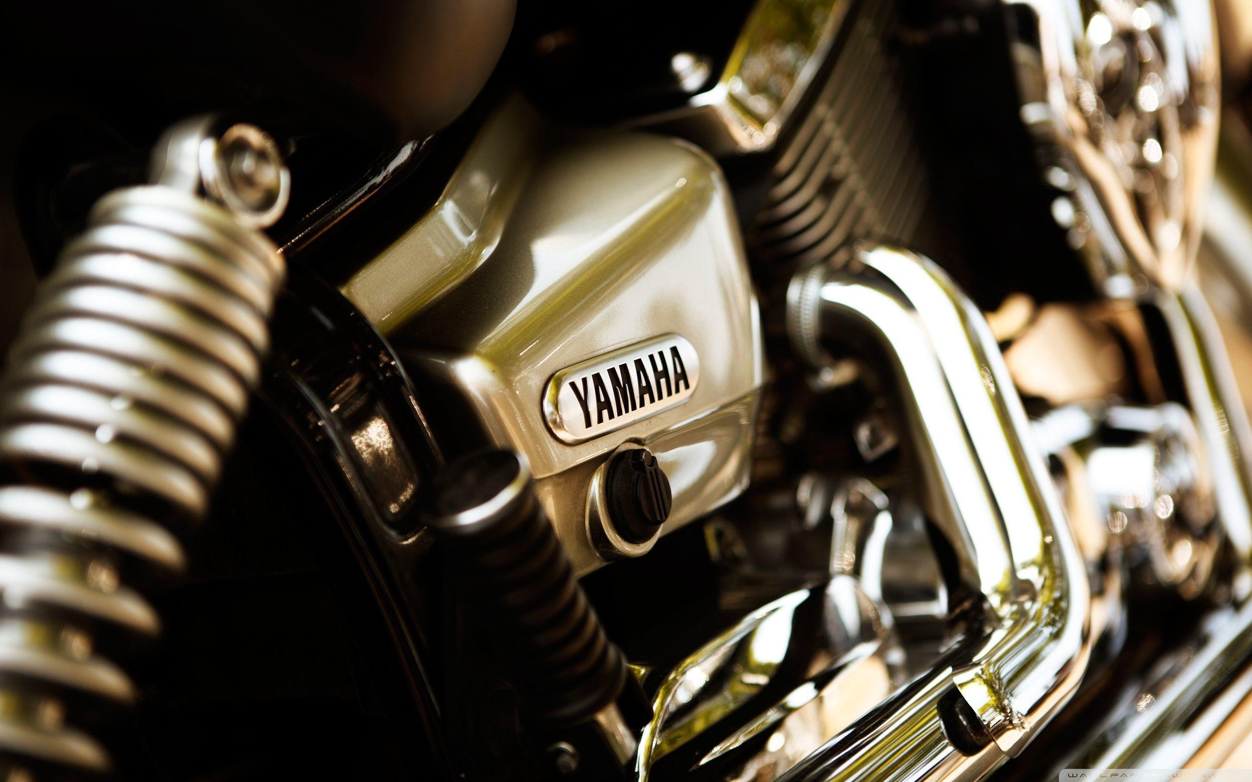Top Free Yamaha Backgrounds