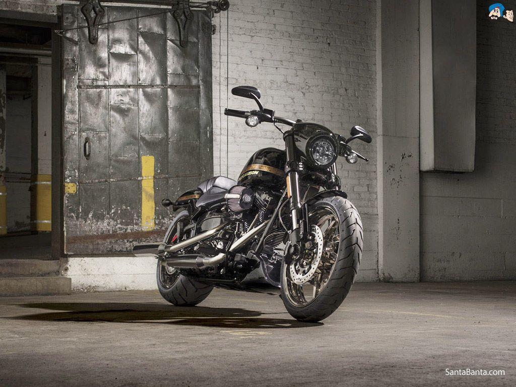 CVO Harley-Davidson Wallpapers