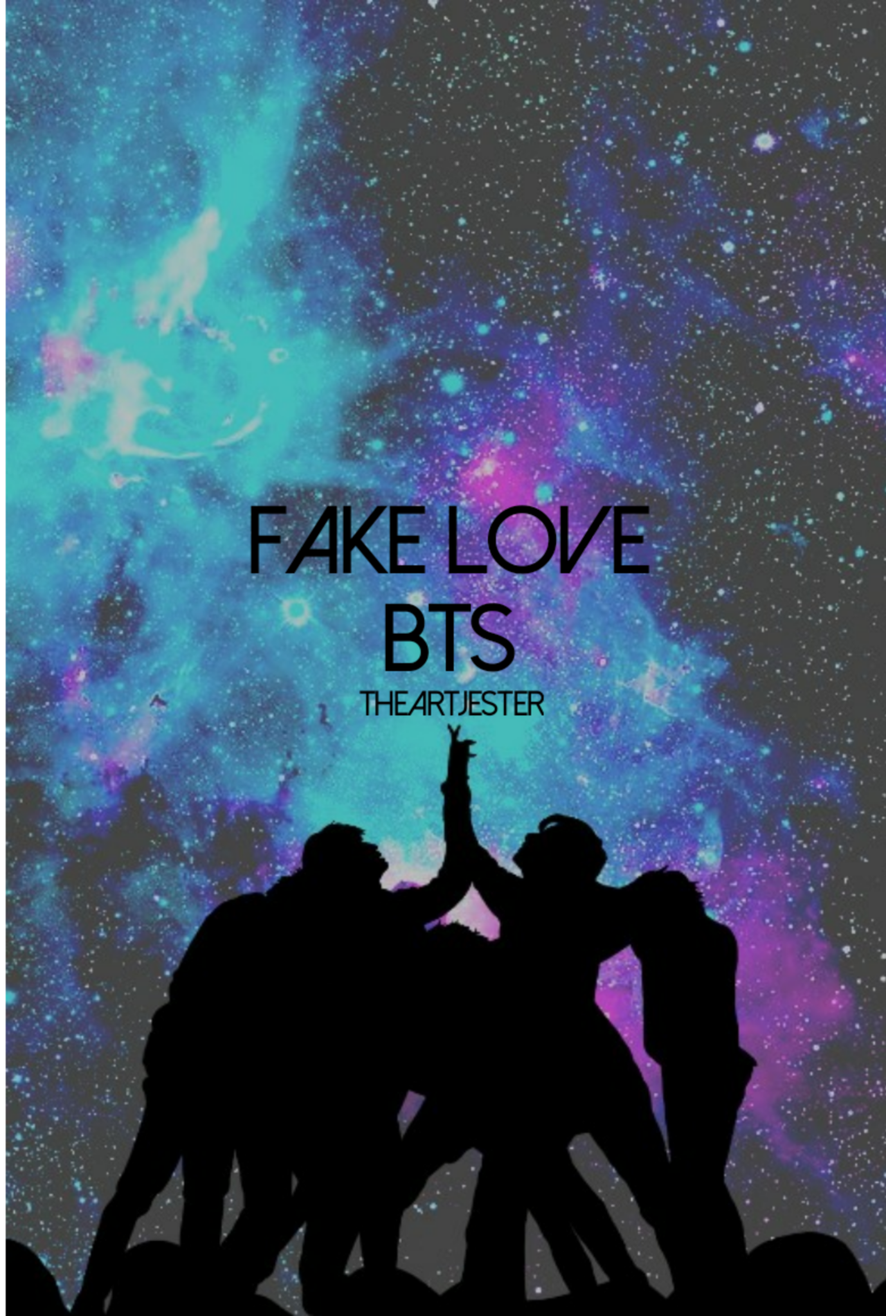 Bts Galaxy Wallpapers Top Free Bts Galaxy Backgrounds Wallpaperaccess