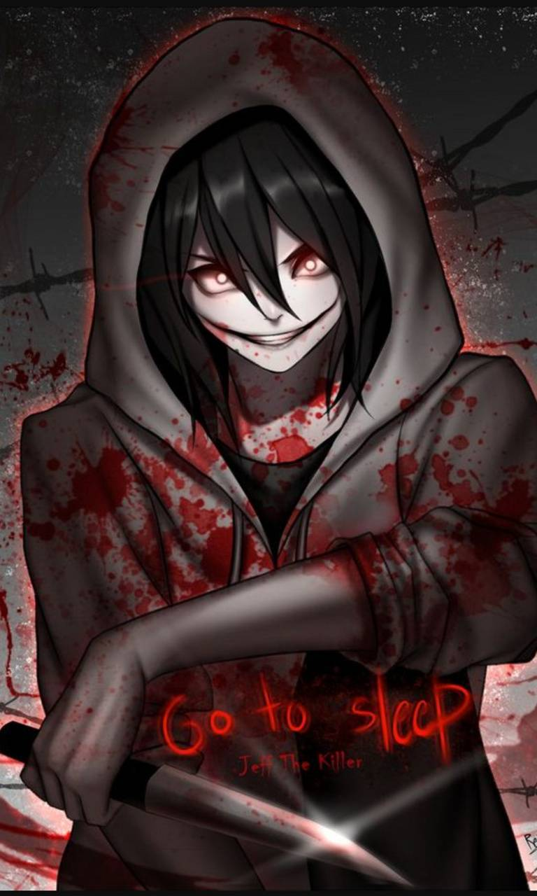 Jeff The Killer Wallpapers Top Free Jeff The Killer Backgrounds