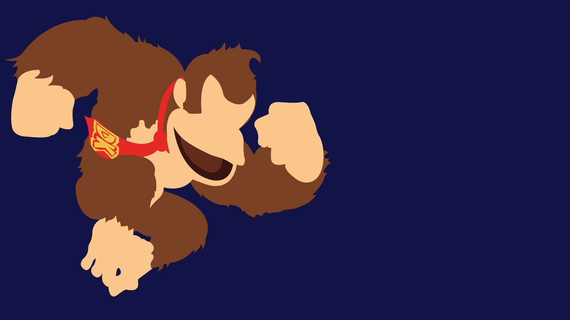 Diddy Kong Wallpapers - Top Free Diddy