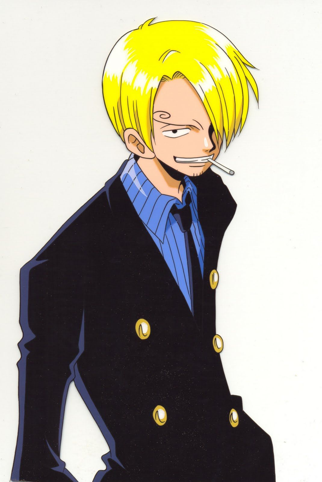 Sanji One Piece Wallpapers Top Free Sanji One Piece Backgrounds Wallpaperaccess
