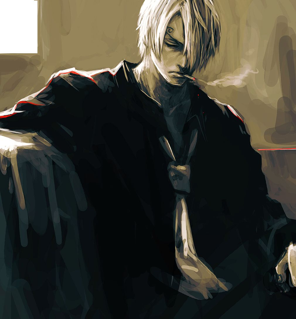 Sanji One Piece Wallpapers - Top Free ...